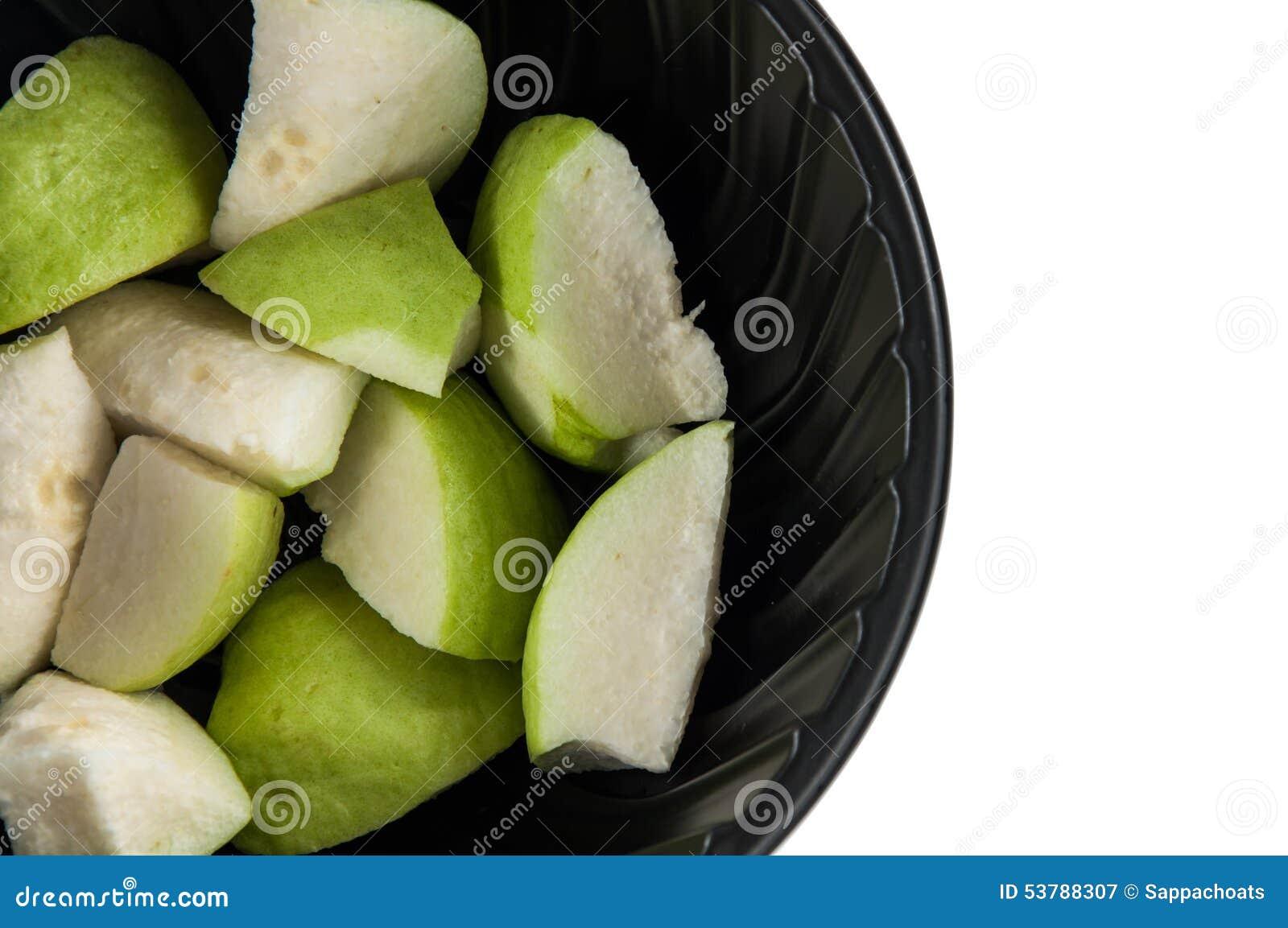 Świeży Guava owoc