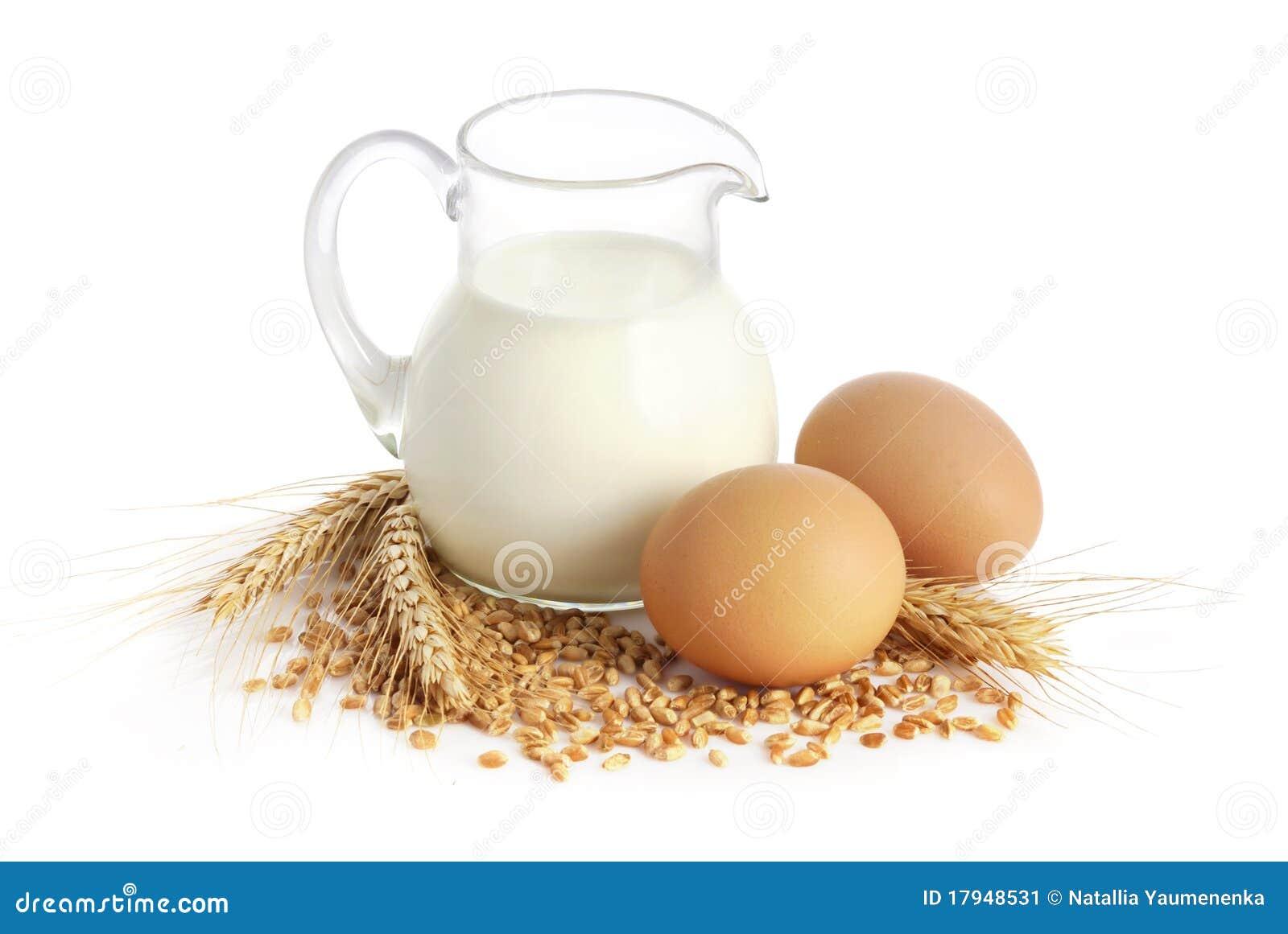 Молоко картинки на белом фоне