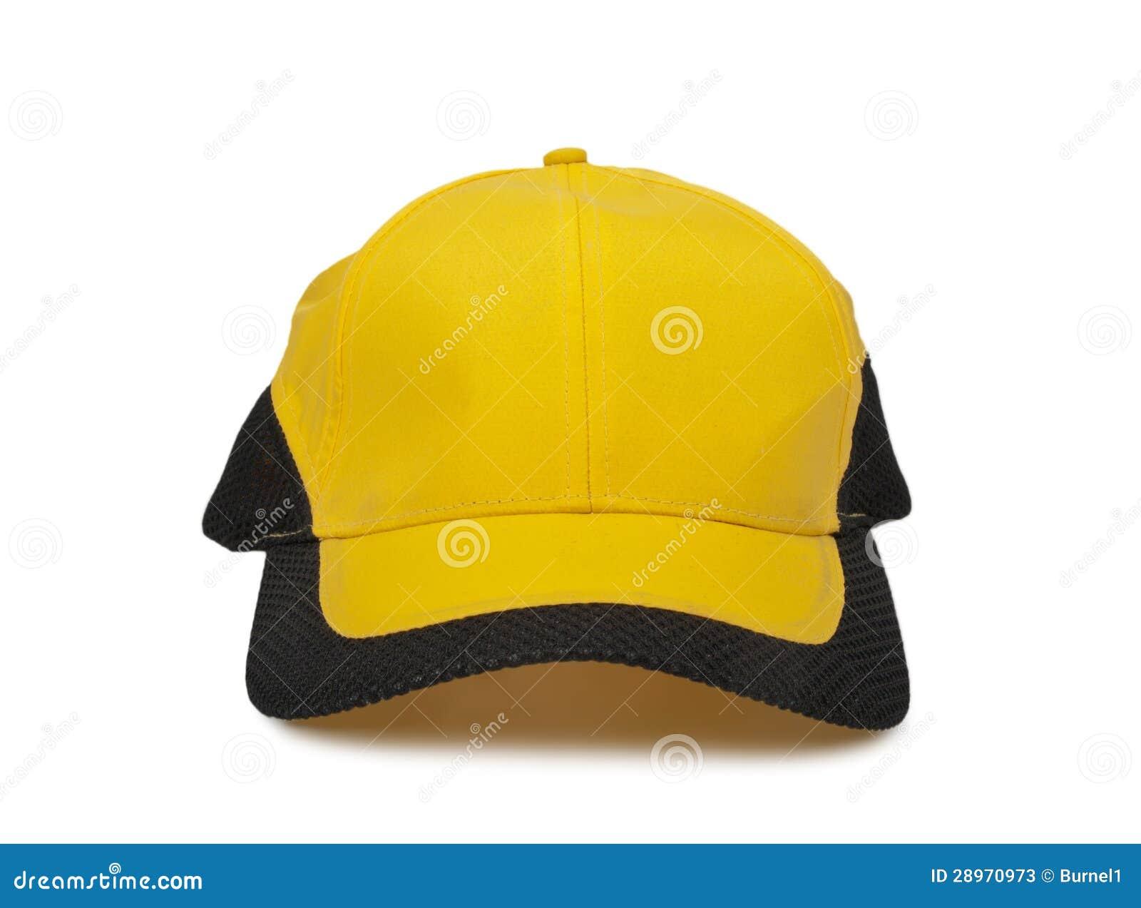 Żółta nakrętka