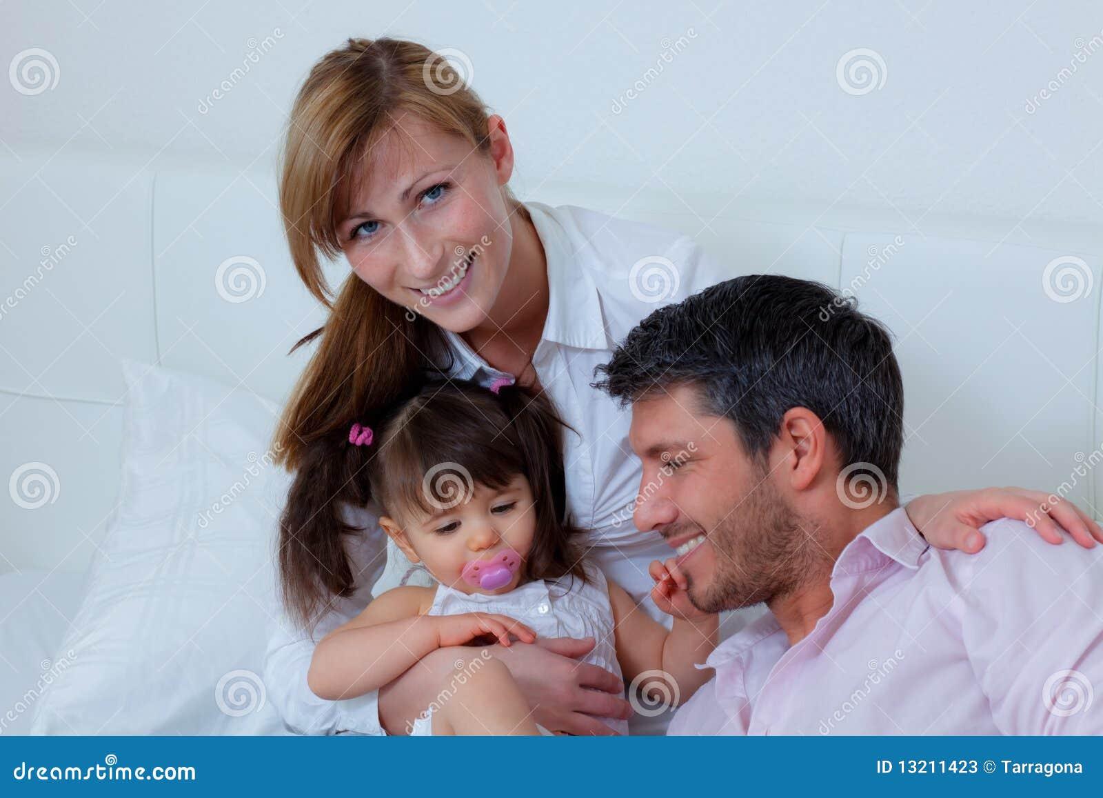 życie rodzinne