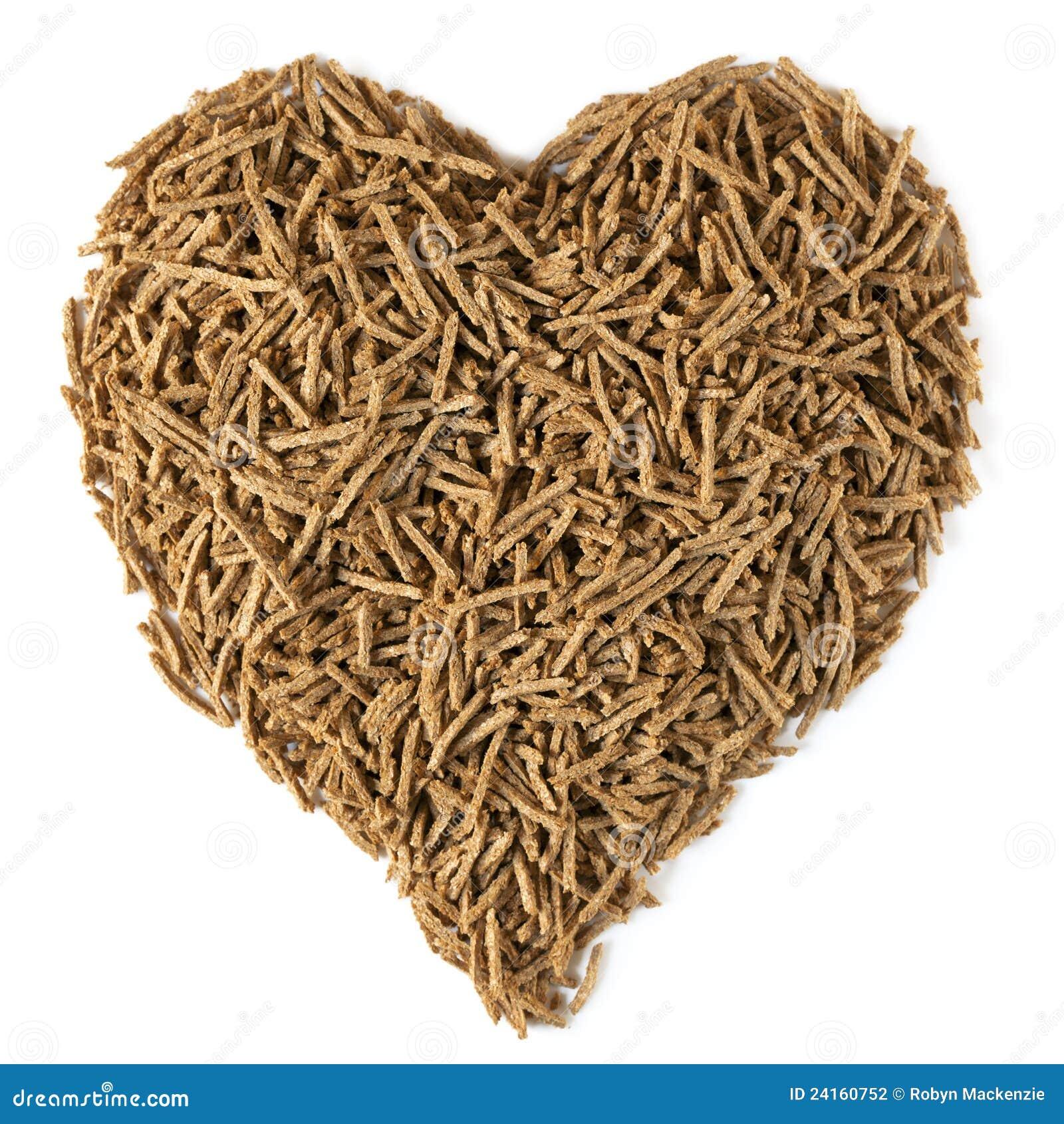 żywienioniowy włókna zdrowie serce