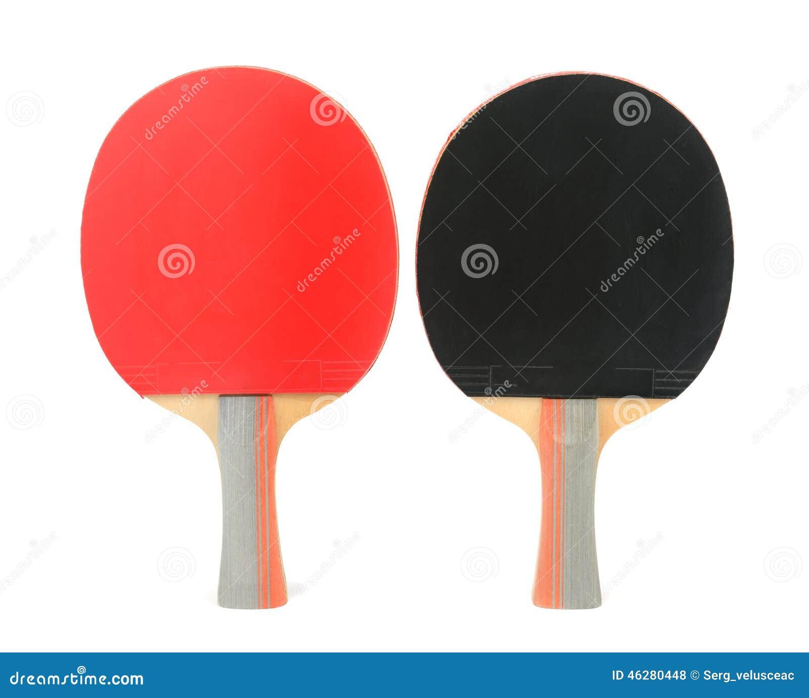 乒乓球球拍图片