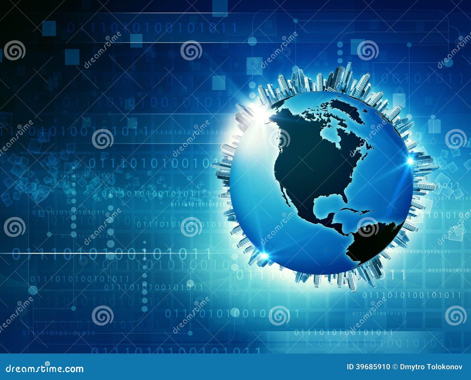 社会资讯_全球性媒介和信息社会