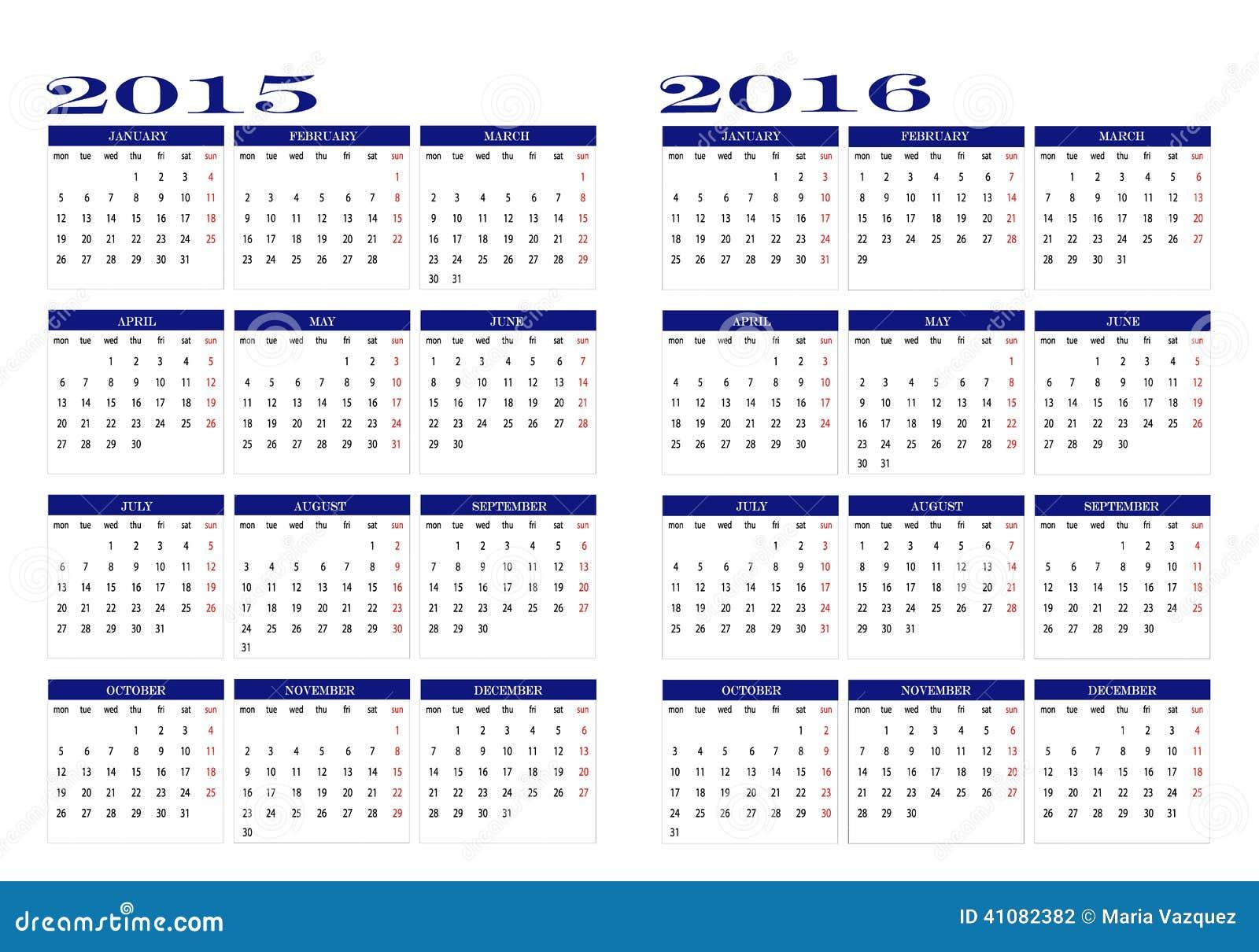 计2015年和2016年图片