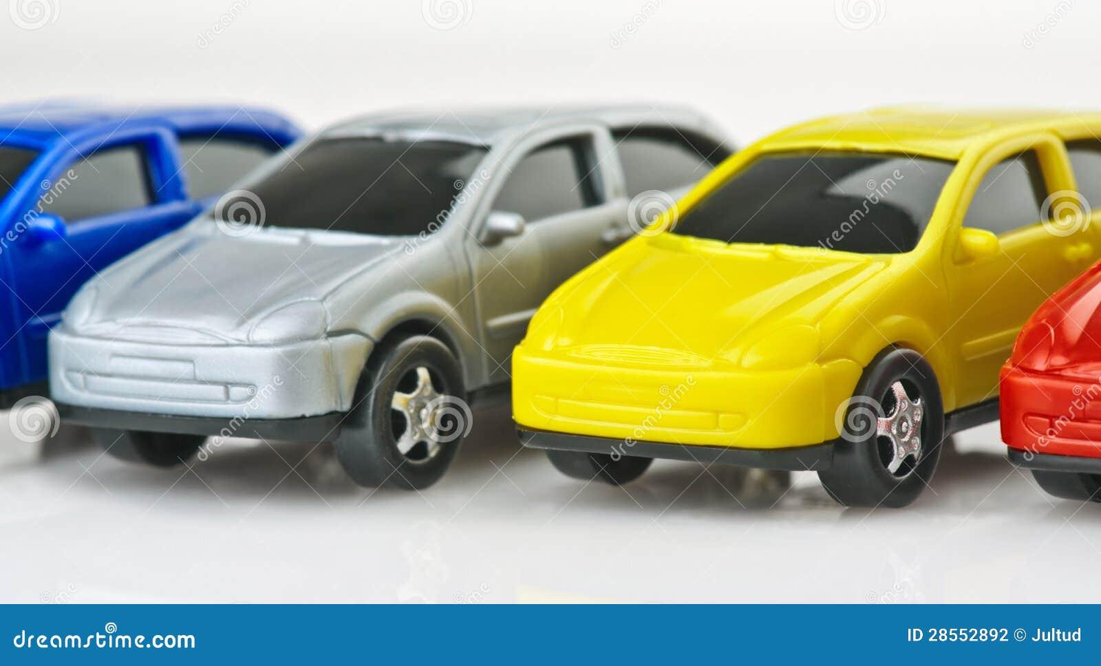 玩具汽车 图库摄影 - 图片