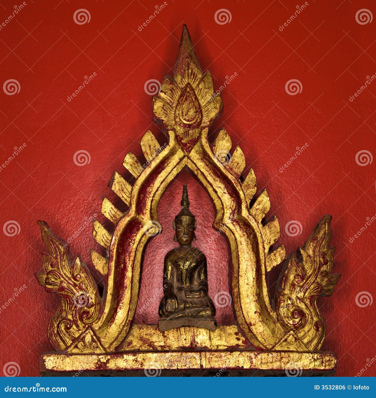 άγαλμα του Βούδα