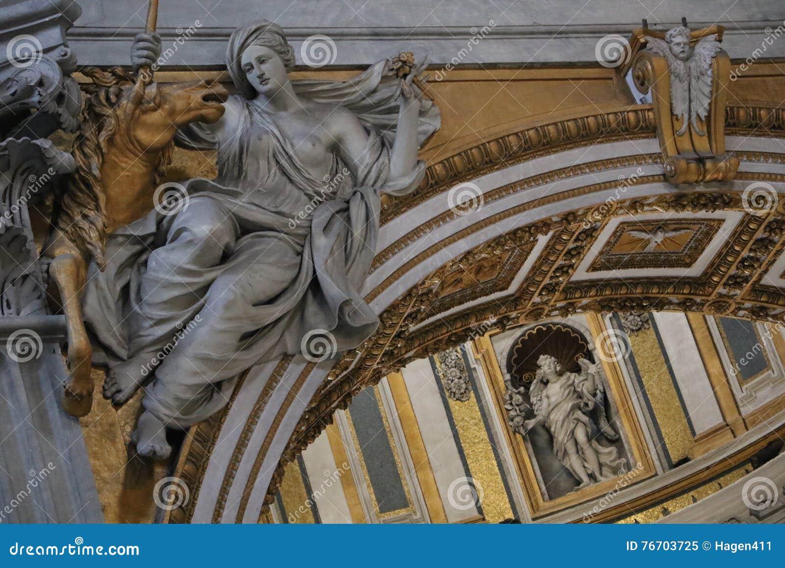 Άγιος Peter στο Βατικανό