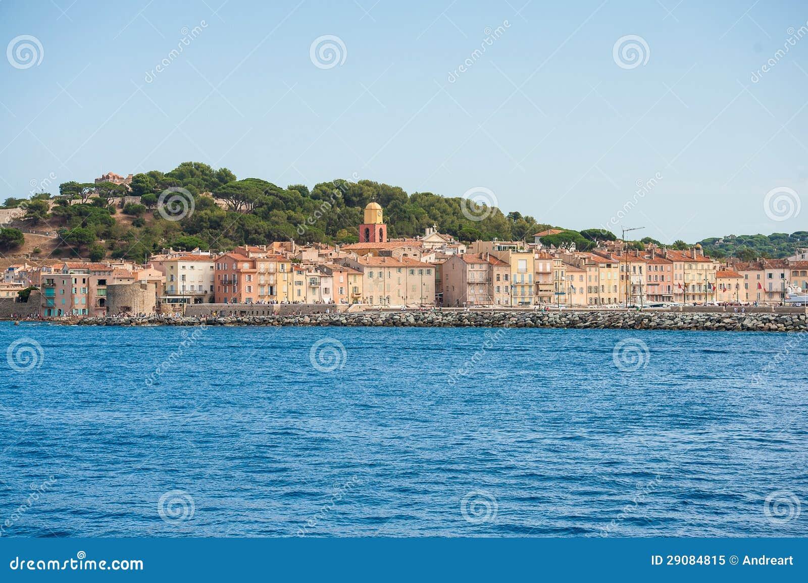 Άγιος Tropez