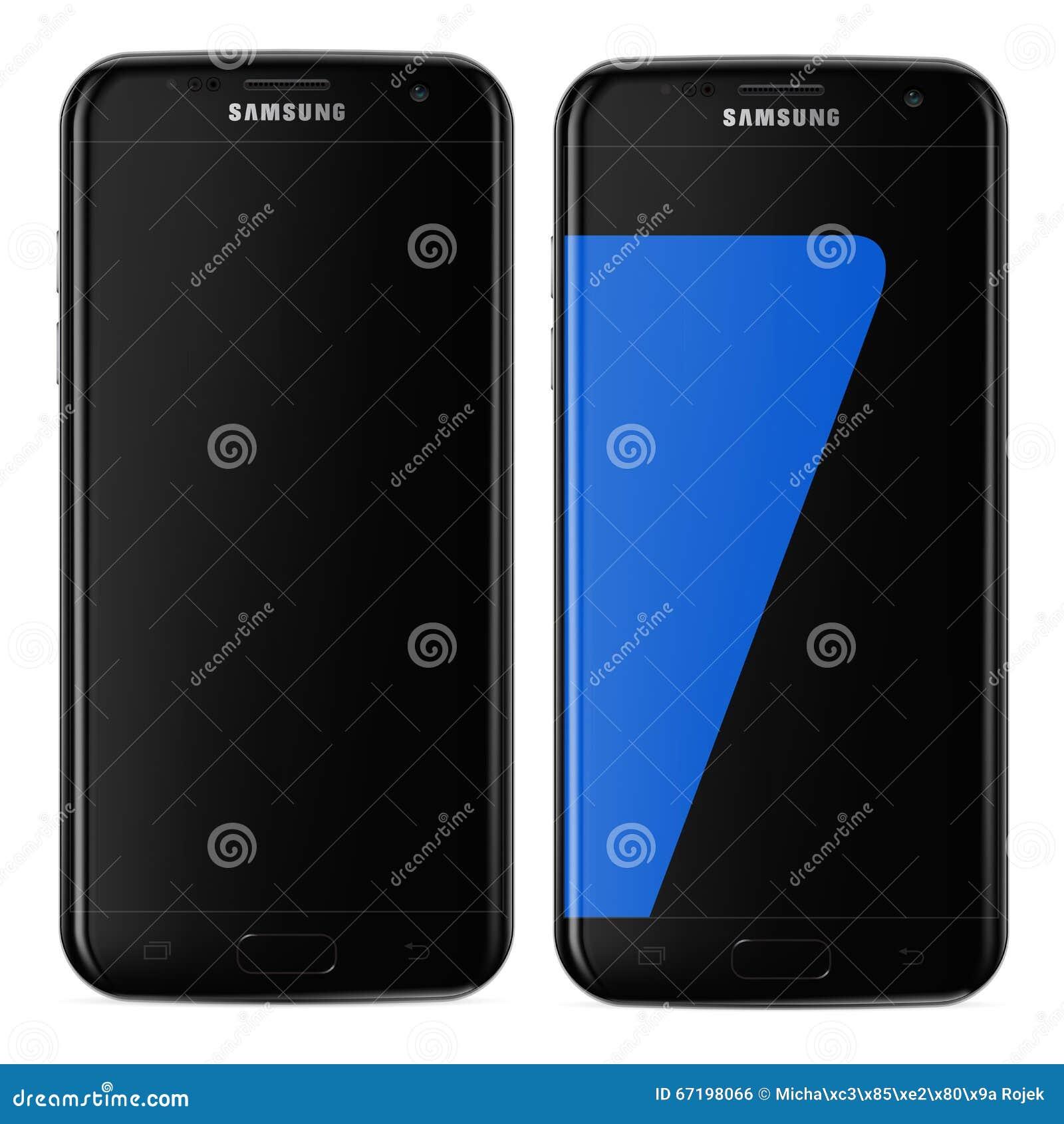 Άκρη γαλαξιών της Samsung s7