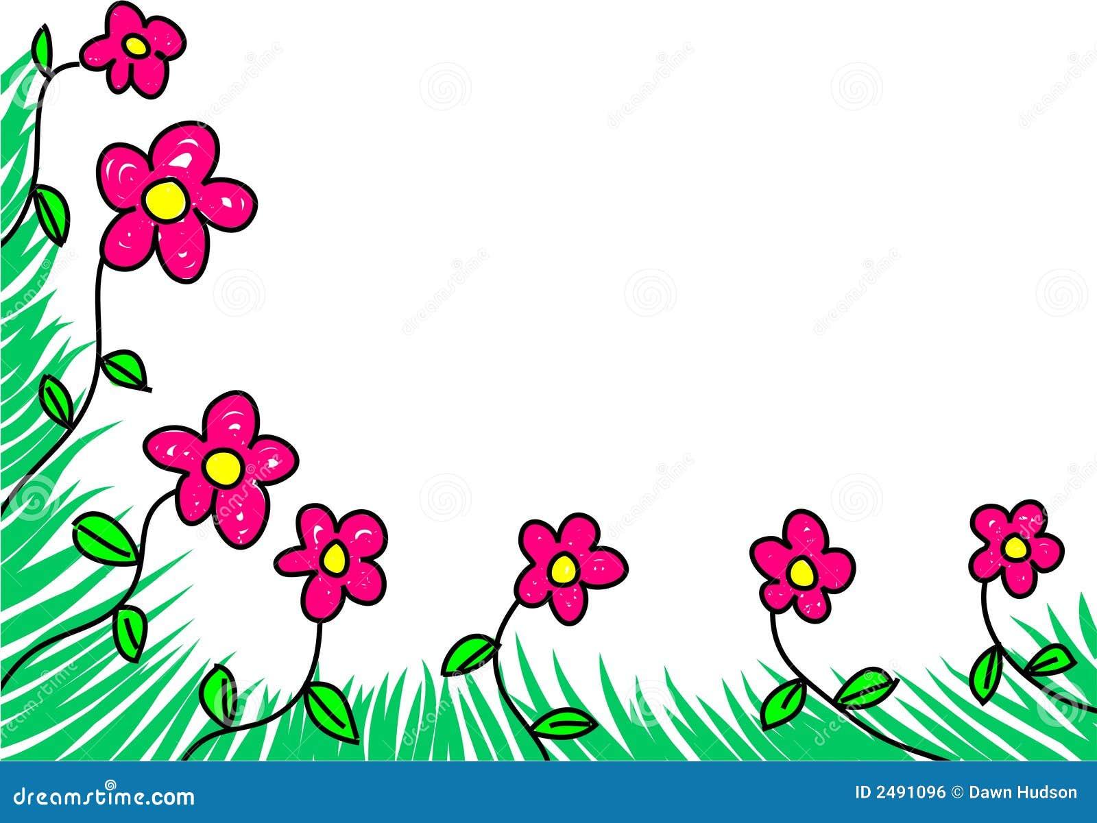 άκρη floral