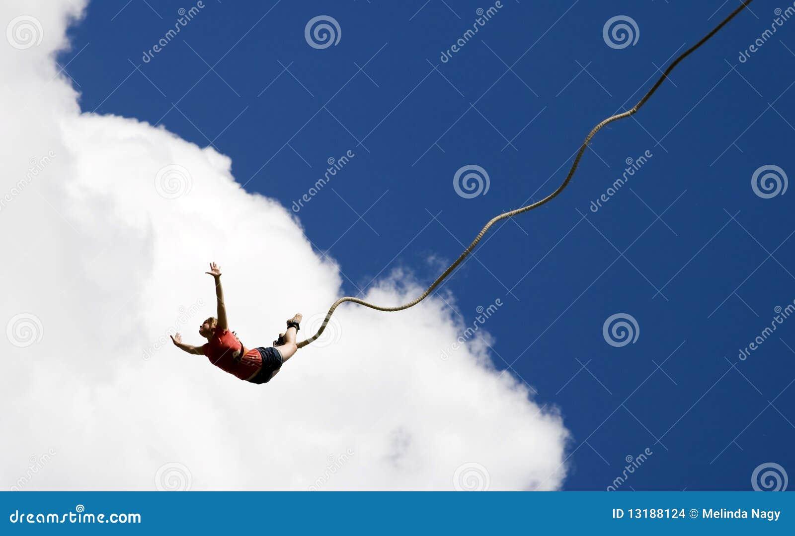 άλμα bungee