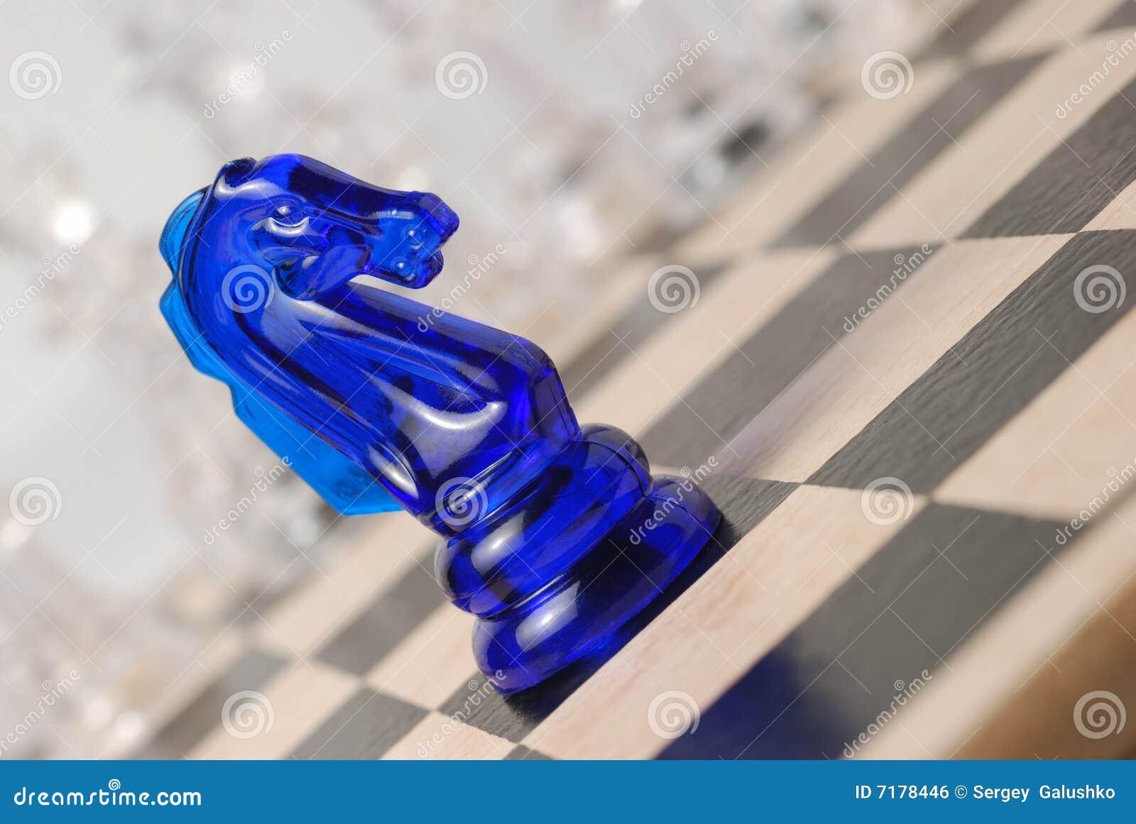 άλογο σκακιού