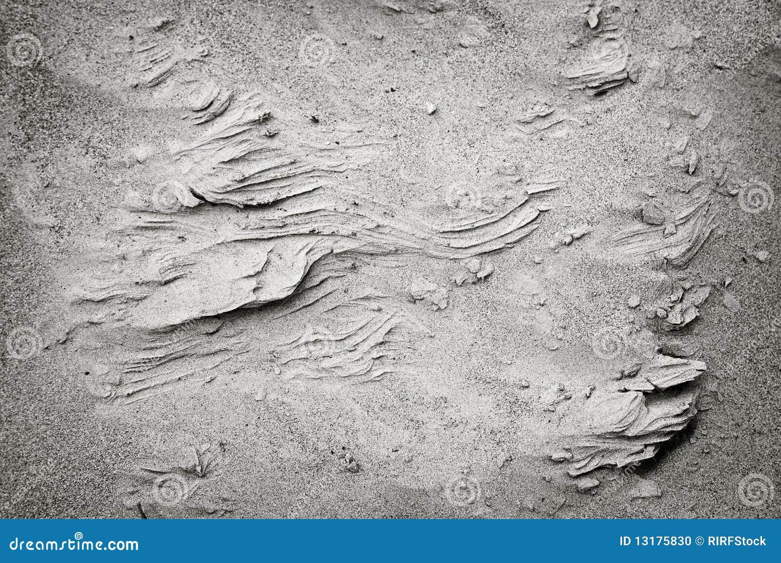 άμμος κορυφογραμμών