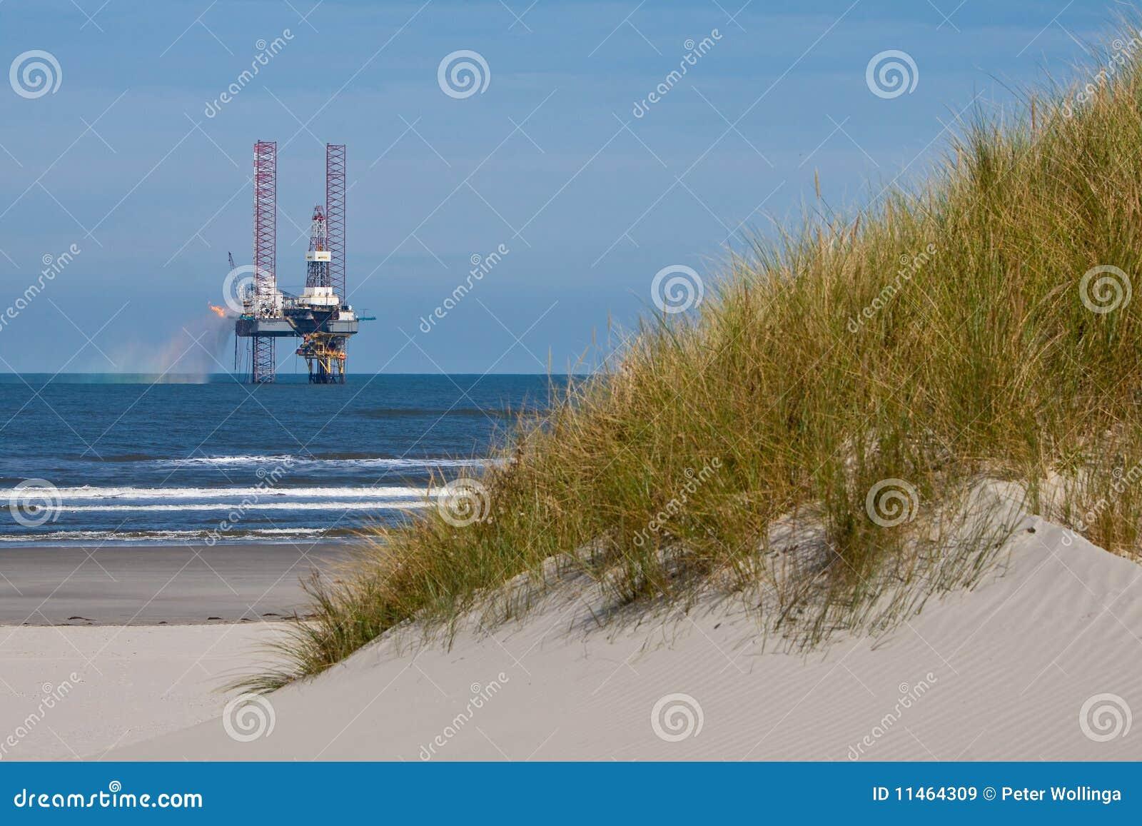 άμμος χλόης αμμόλοφων παρα&l