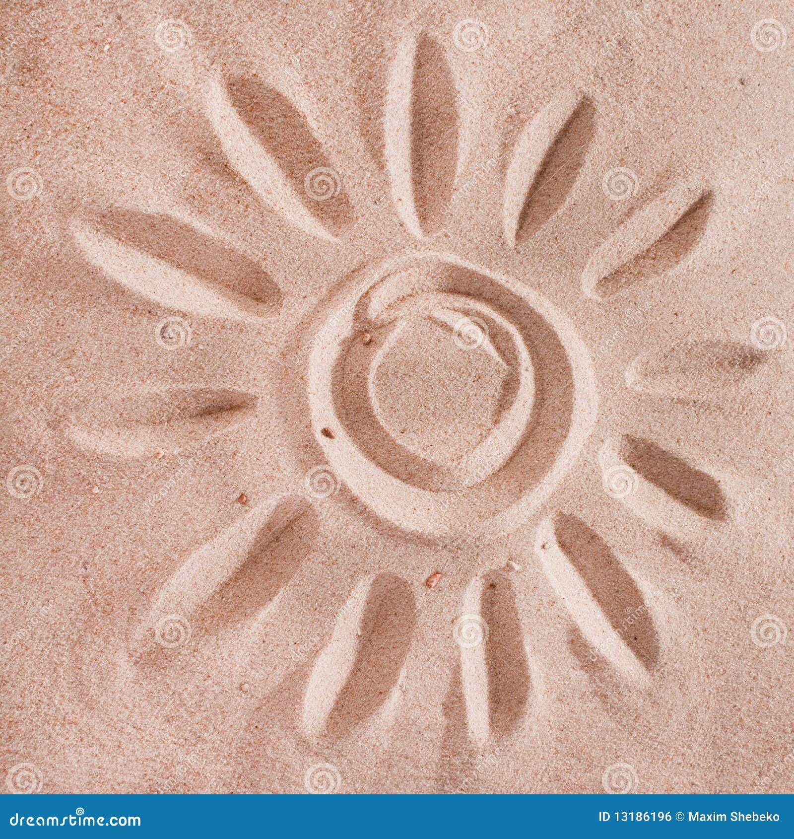 άμμος sunprint