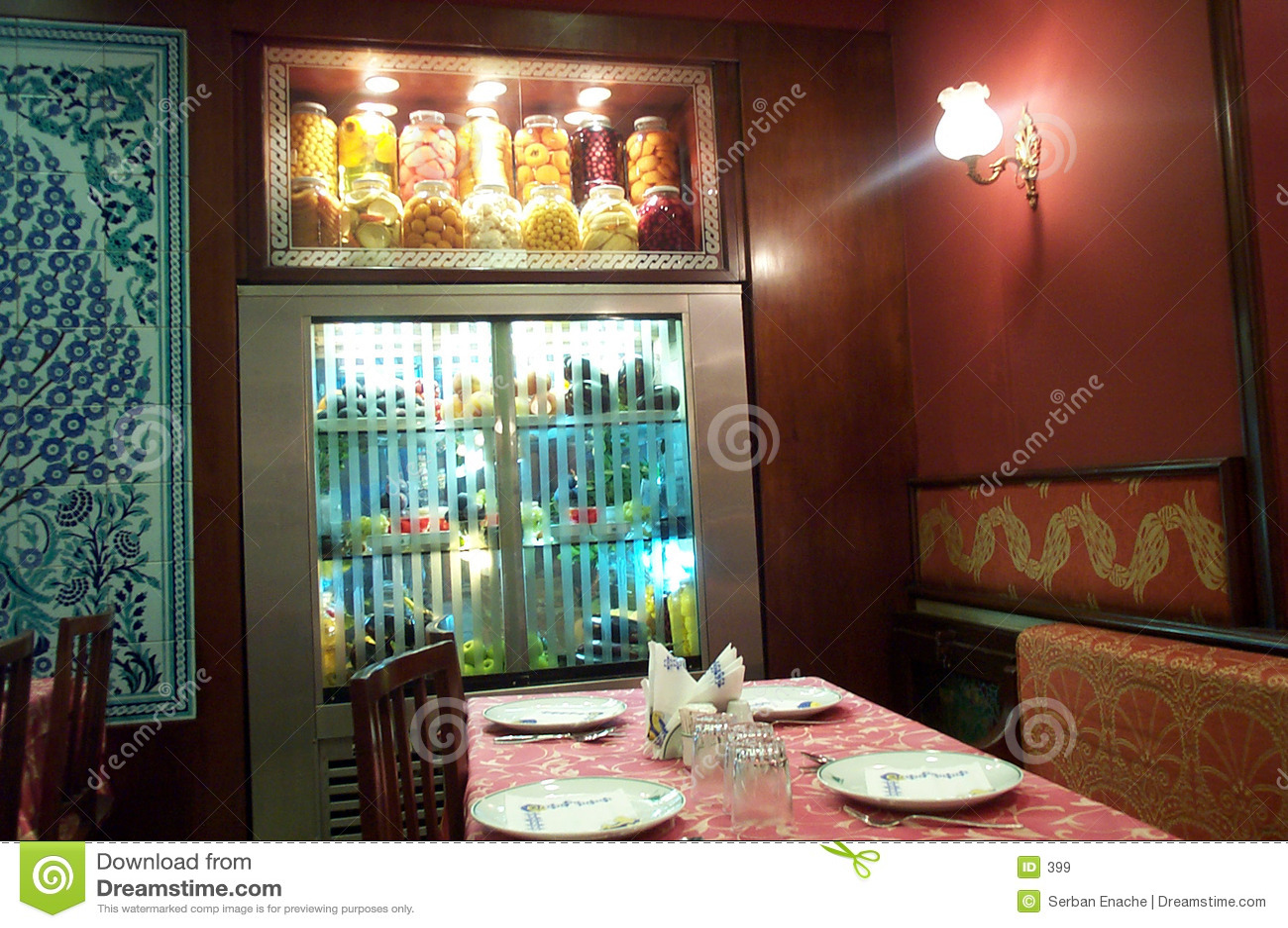 άνετο εστιατόριο