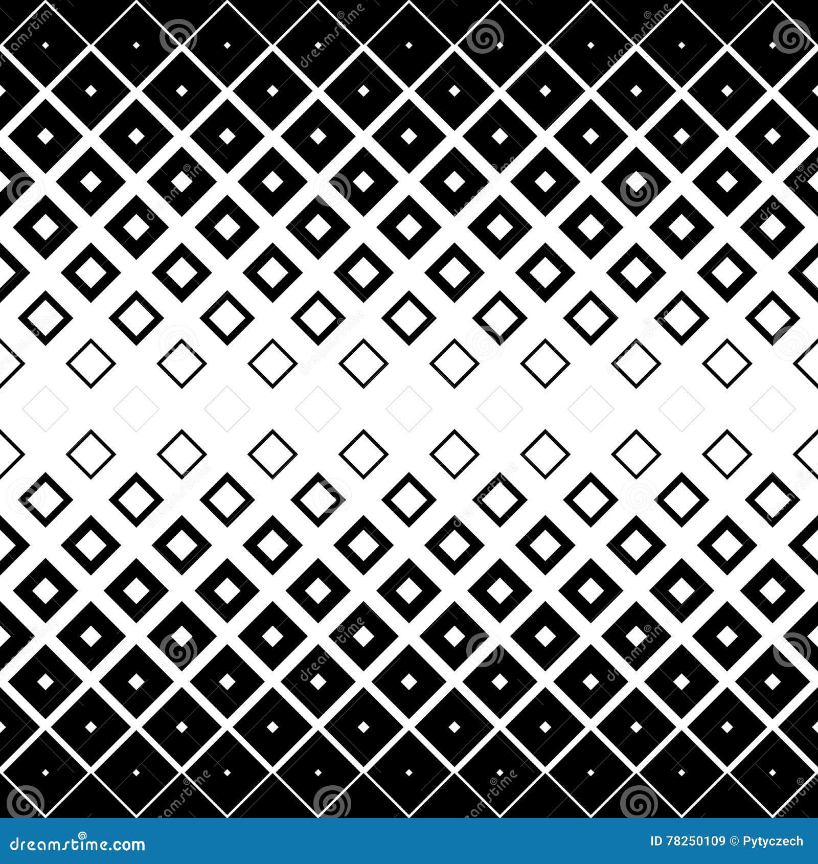 Άνευ ραφής αφηρημένο διανυσματικό υπόβαθρο των τετραγώνων