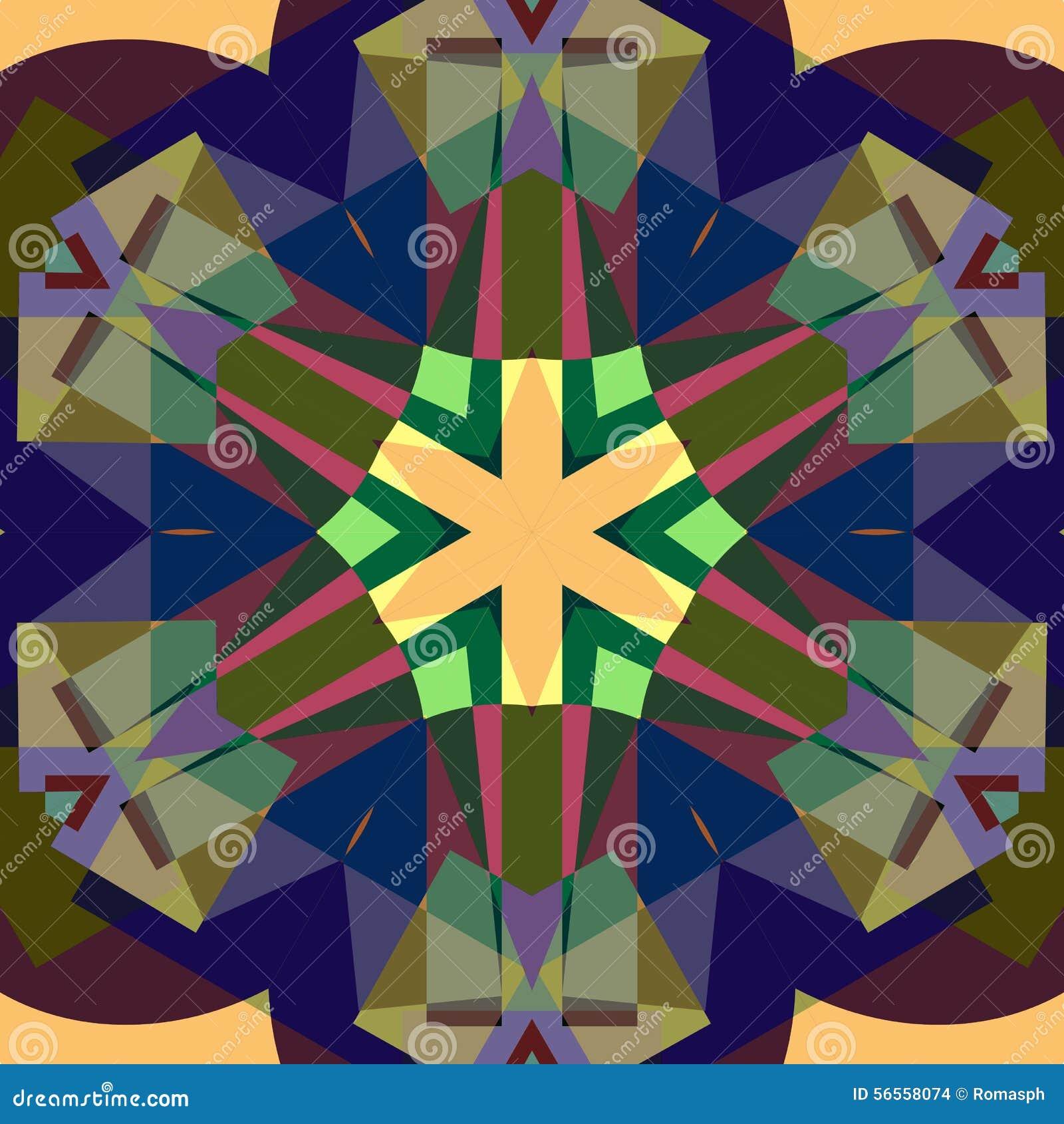 Download Άνευ ραφής κεραμίδι διανυσματική απεικόνιση. εικονογραφία από φως - 56558074