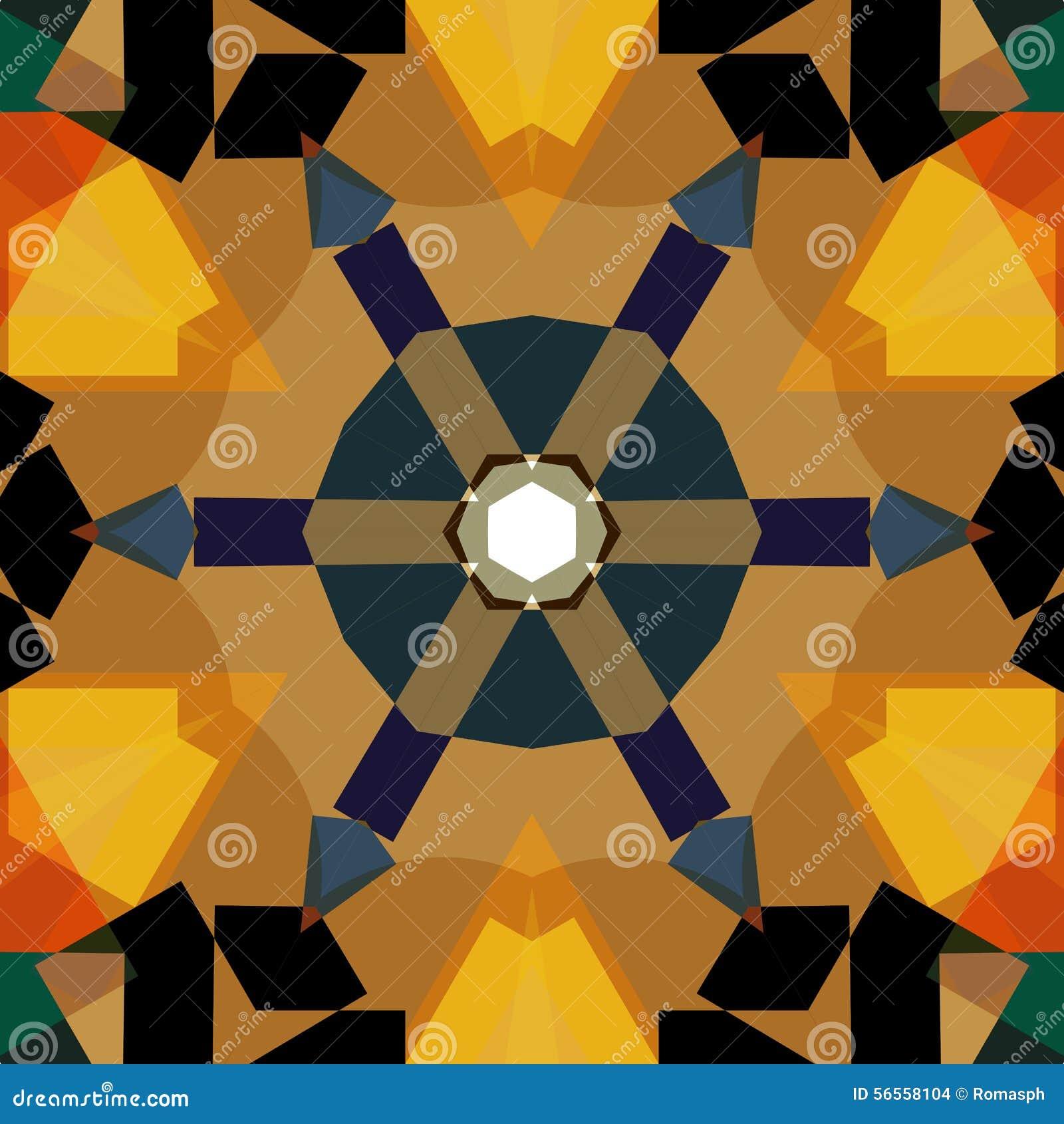 Download Άνευ ραφής κεραμίδι διανυσματική απεικόνιση. εικονογραφία από μορφή - 56558104