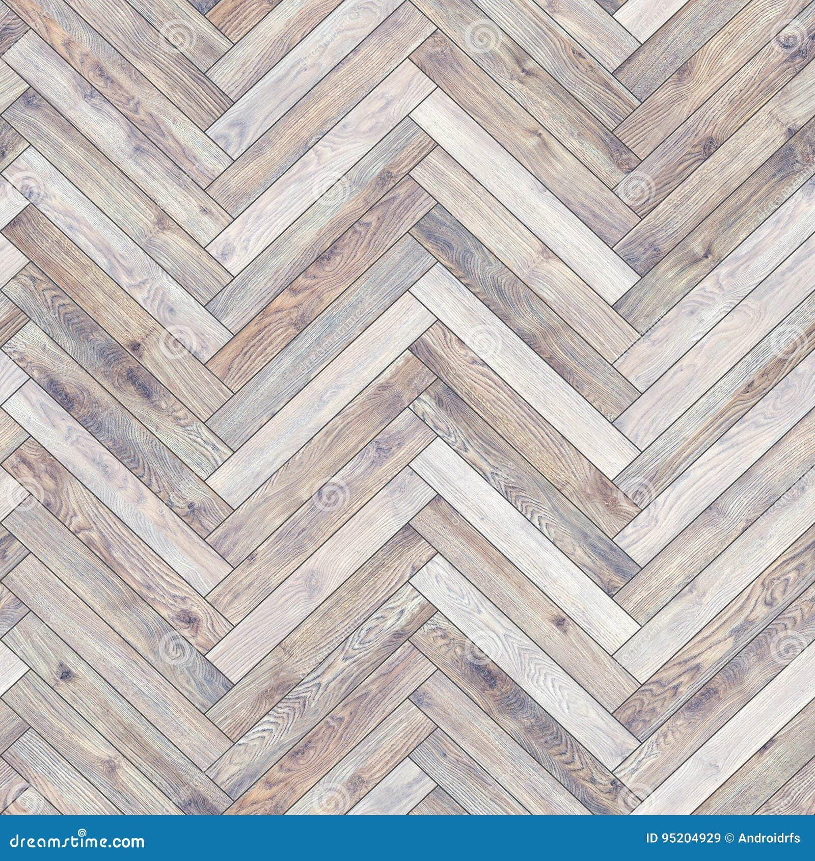 Άνευ ραφής ξύλινο λευκό ψαροκόκκαλων σύστασης παρκέ