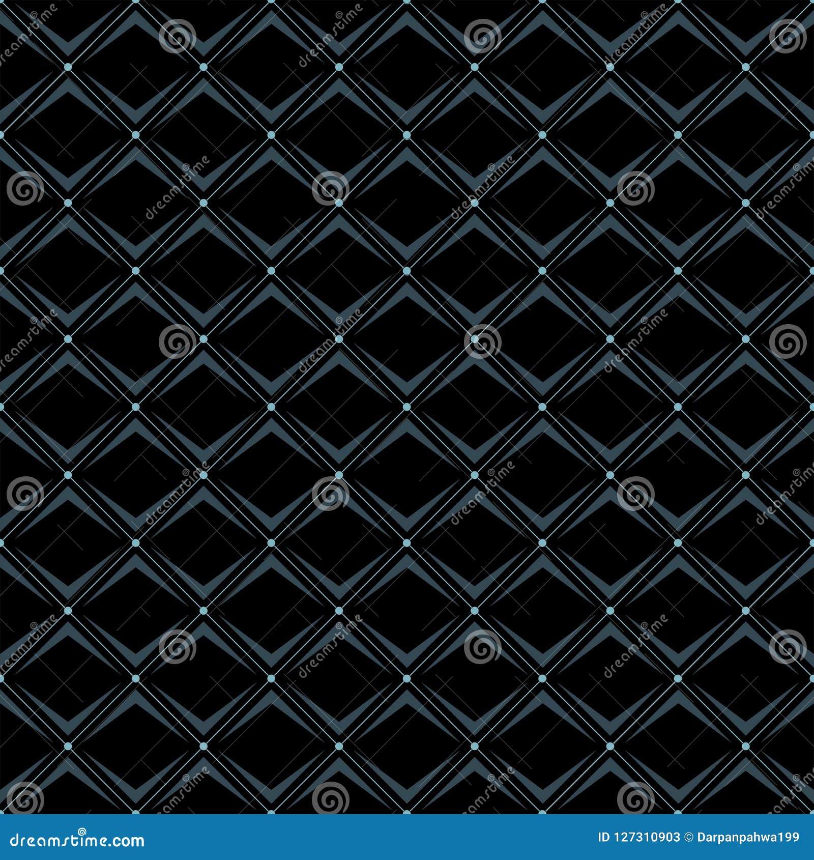 Άνευ ραφής σχέδιο σχεδιαστών διαγώνιών σε τρίχρωμο