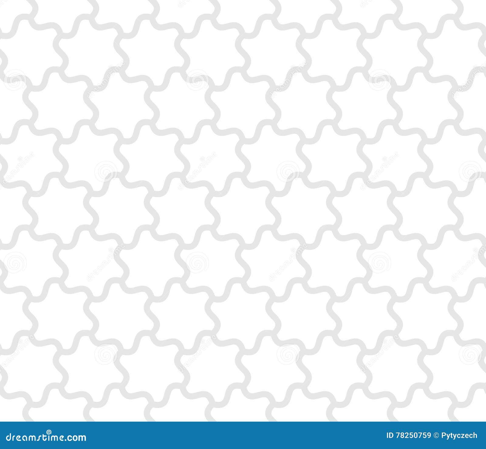 Άνευ ραφής υπόβαθρο κυρτά hexagons
