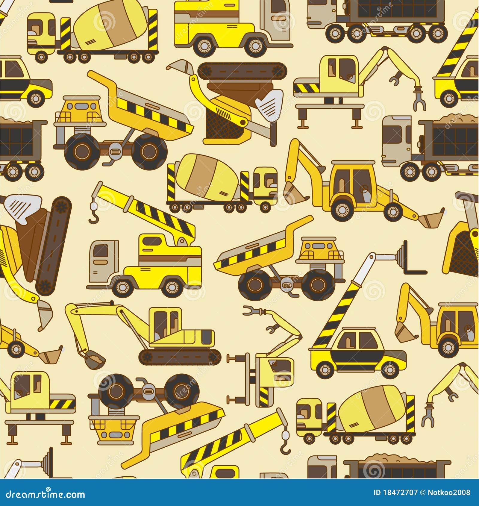 άνευ ραφής truck προτύπων