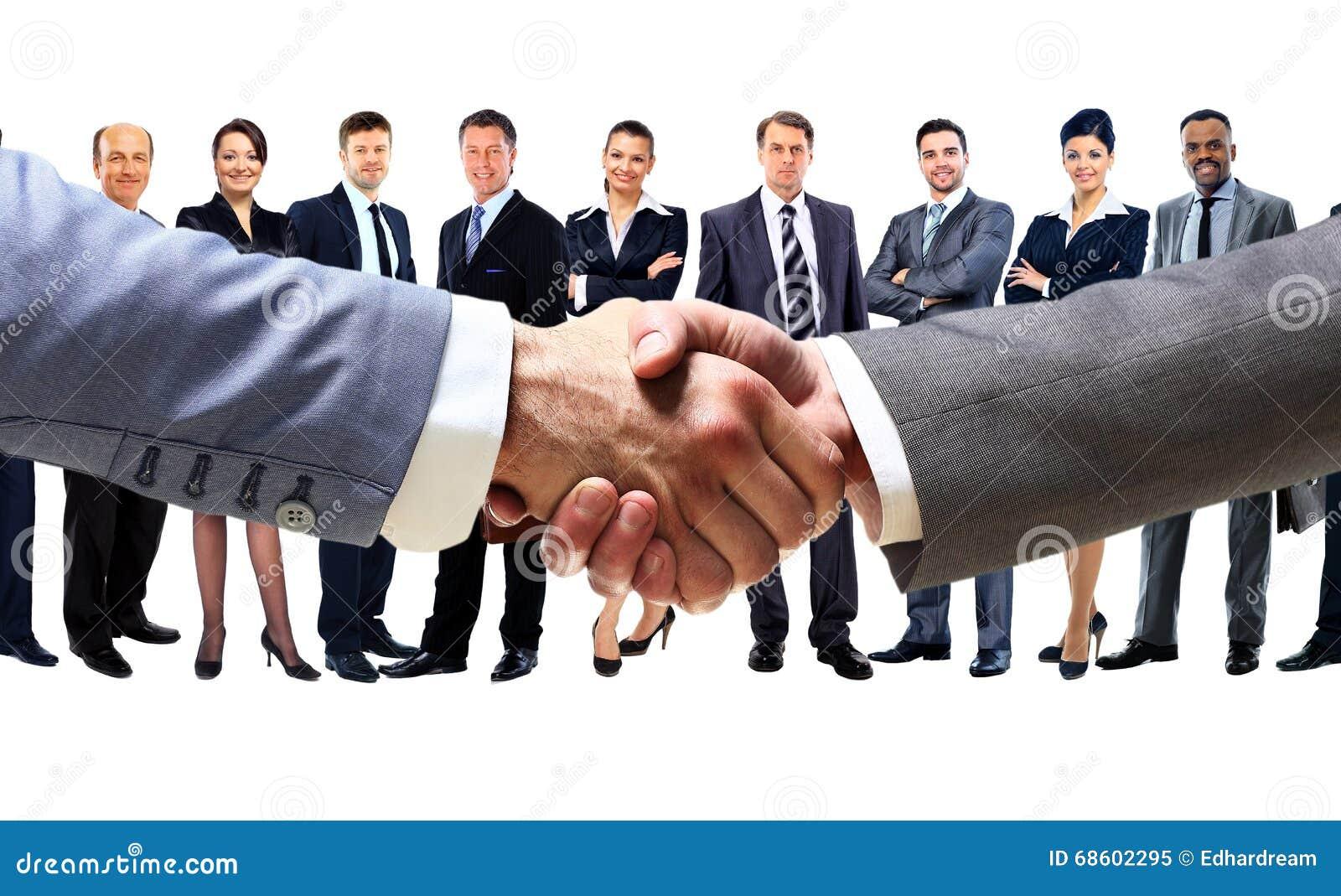 άνθρωποι επιχειρηματικών &m