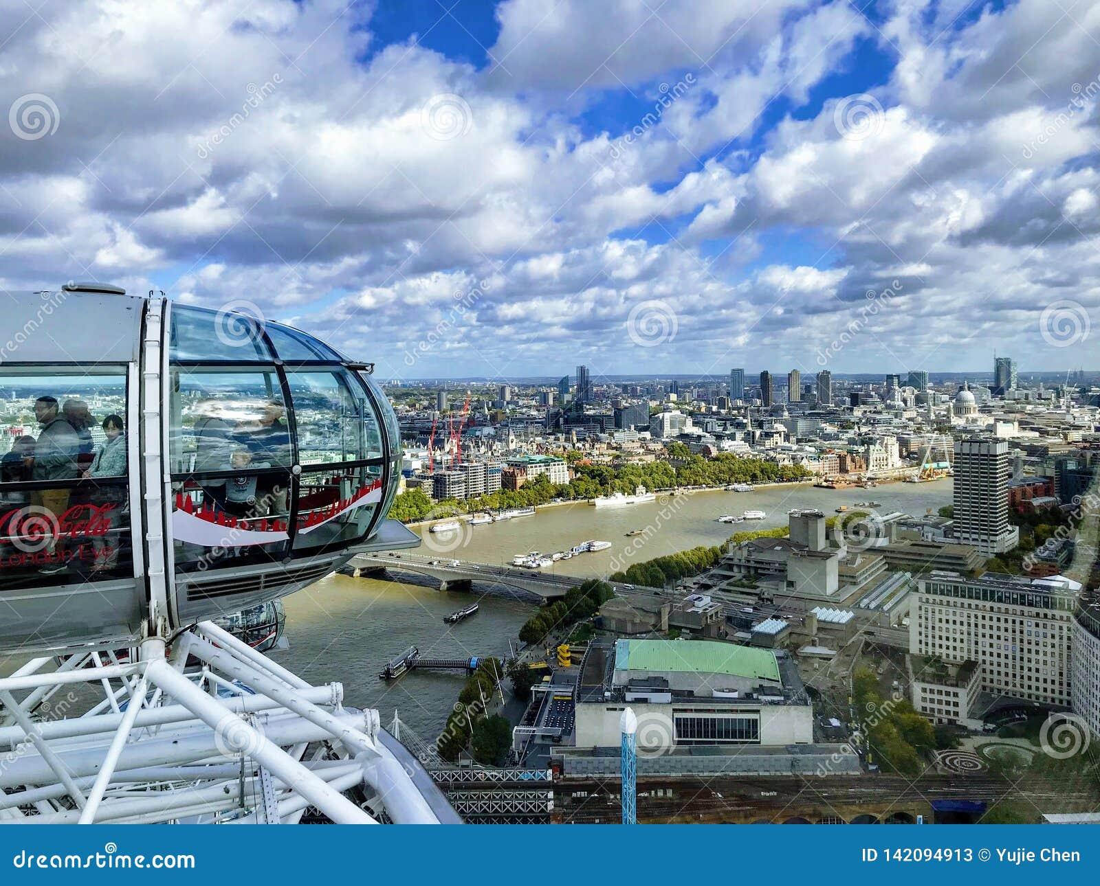 Ρόδα ματιών του Λονδίνου