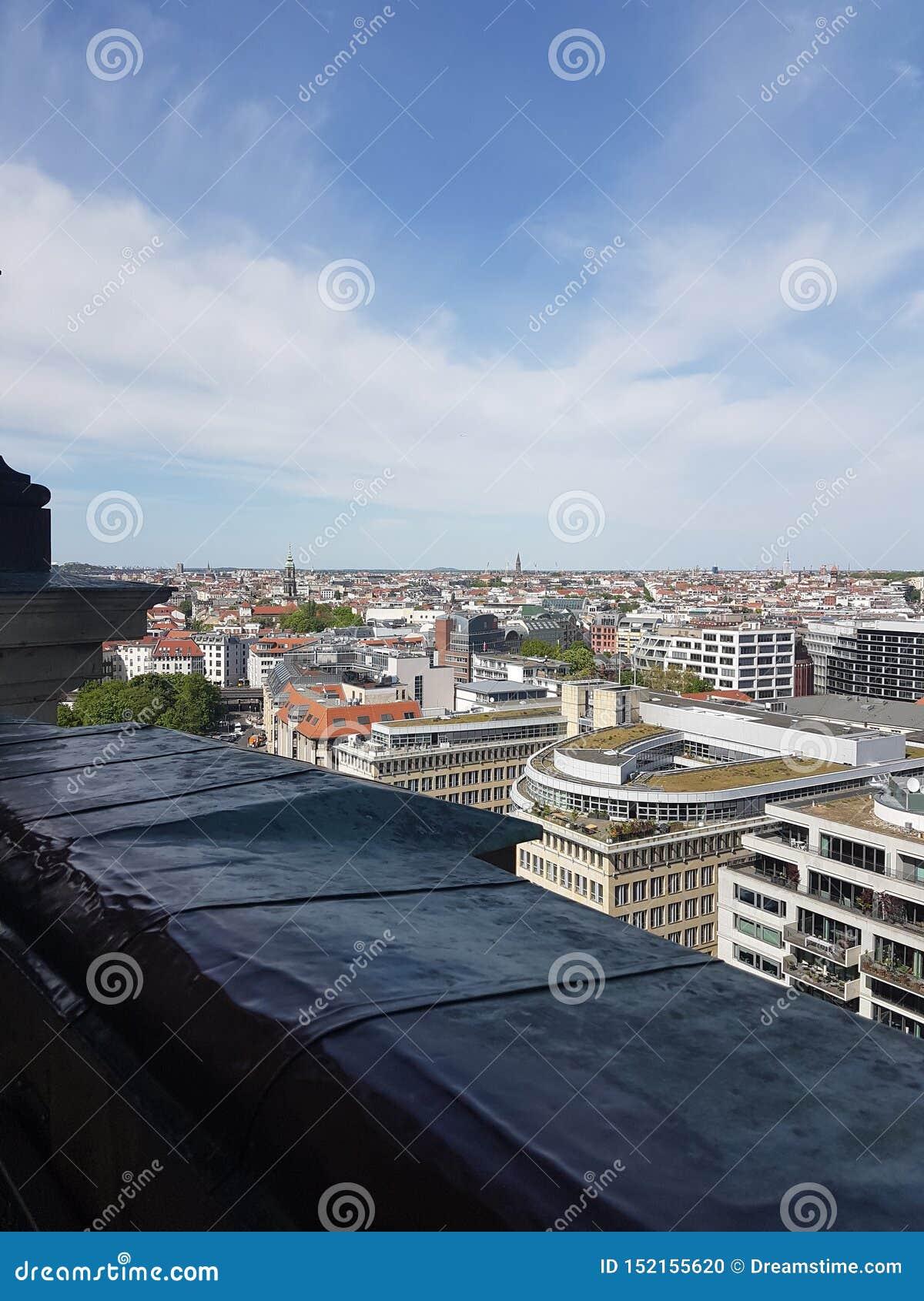 Άποψη του Βερολίνου