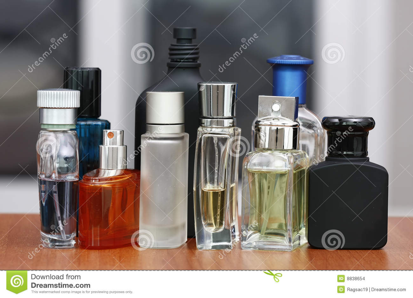 άρωμα fragrances μπουκαλιών