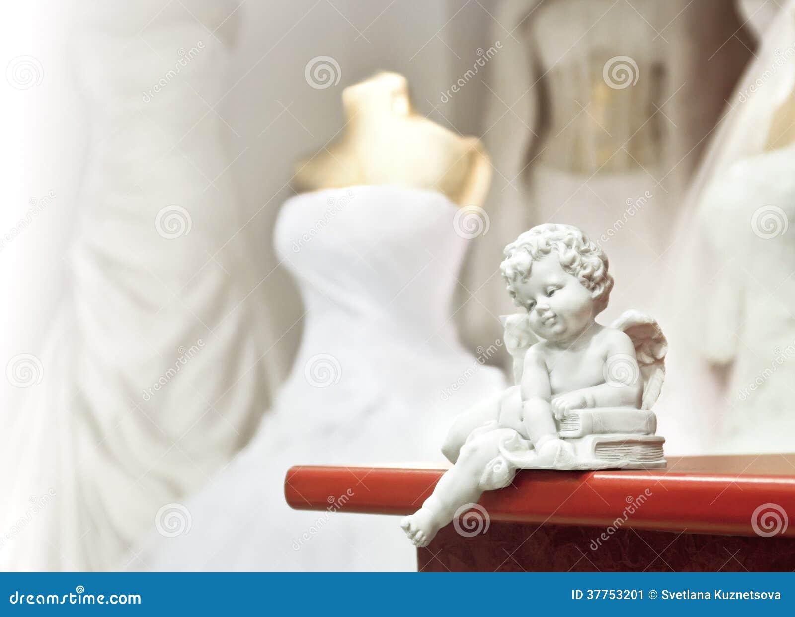 Άσπρος άγγελος