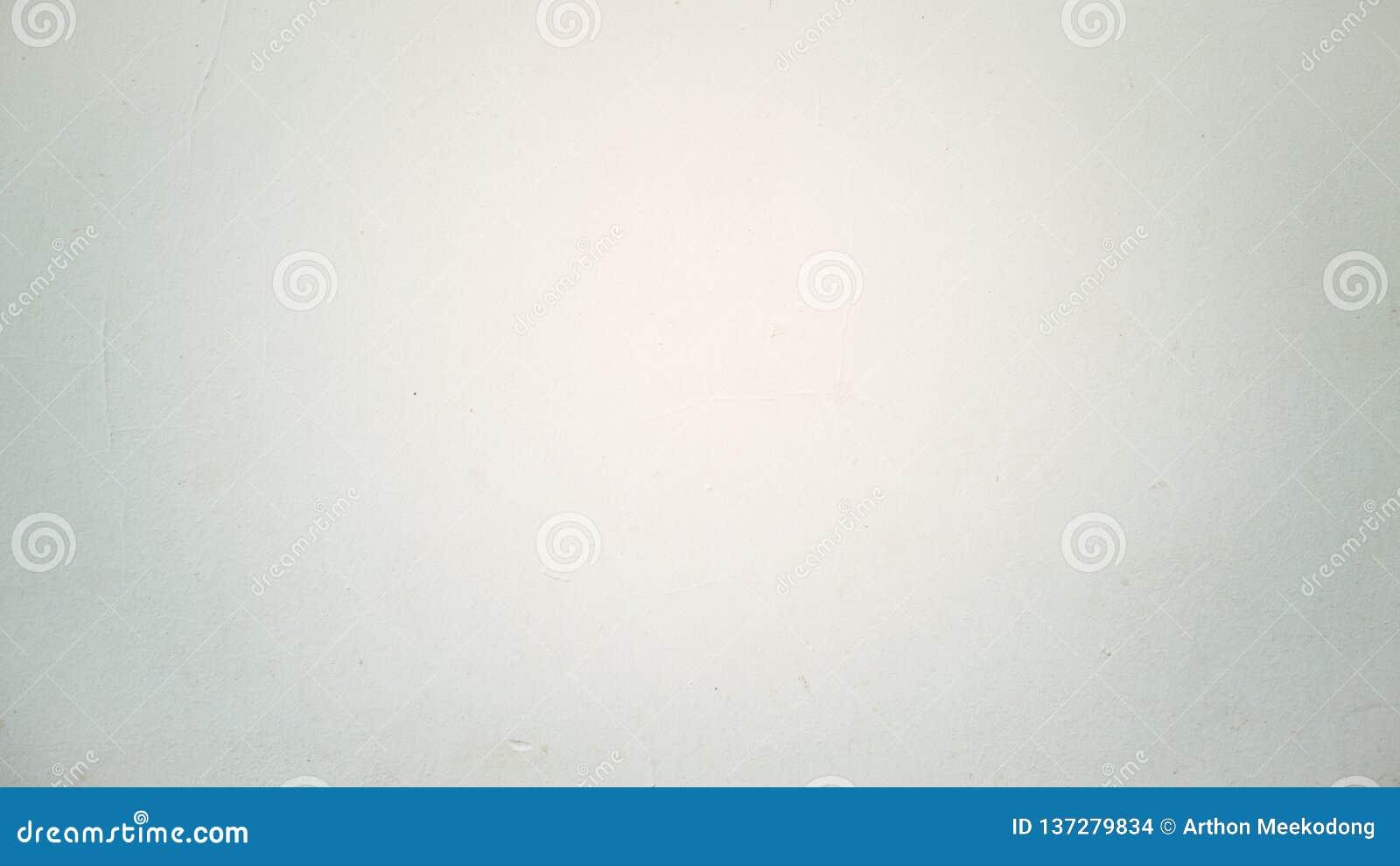 Άσπρος τοίχος στόκων