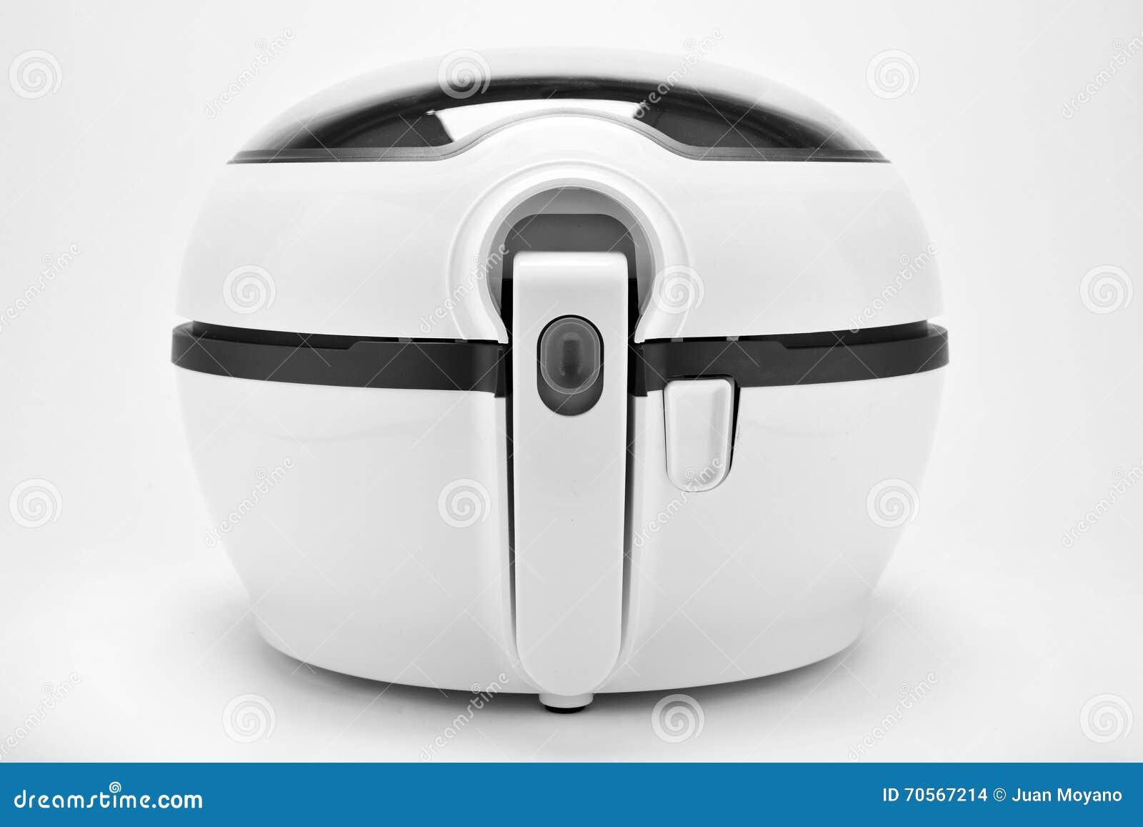 Άσπρο multicooker