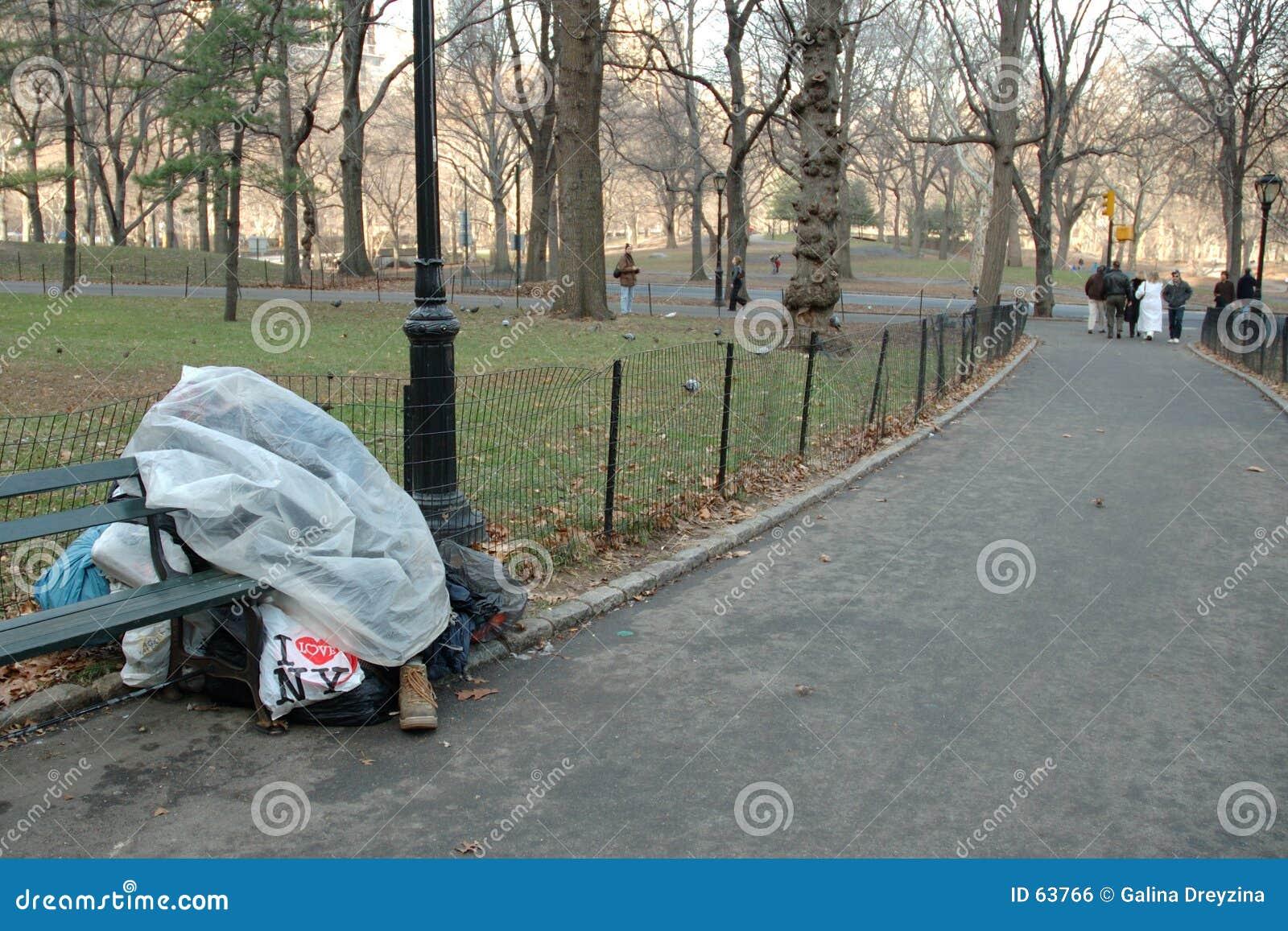 άστεγος χειμώνας σπιτιών