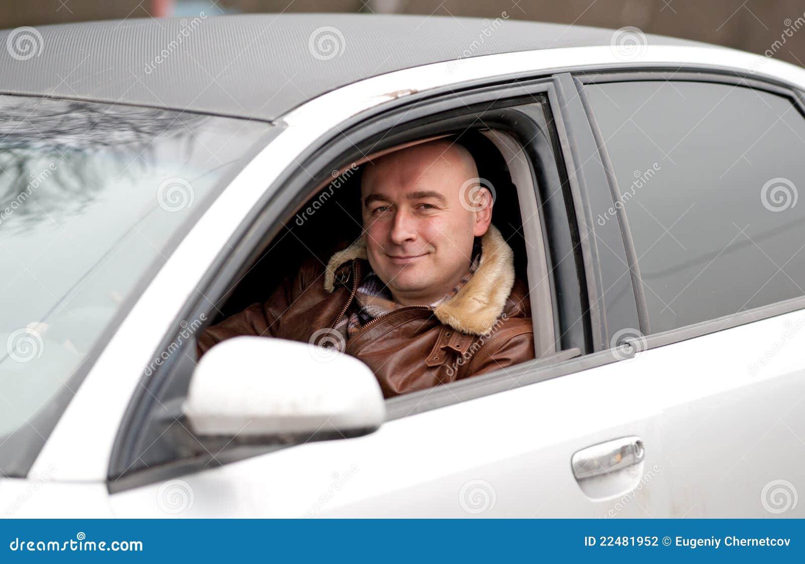 άτομο αυτοκινήτων