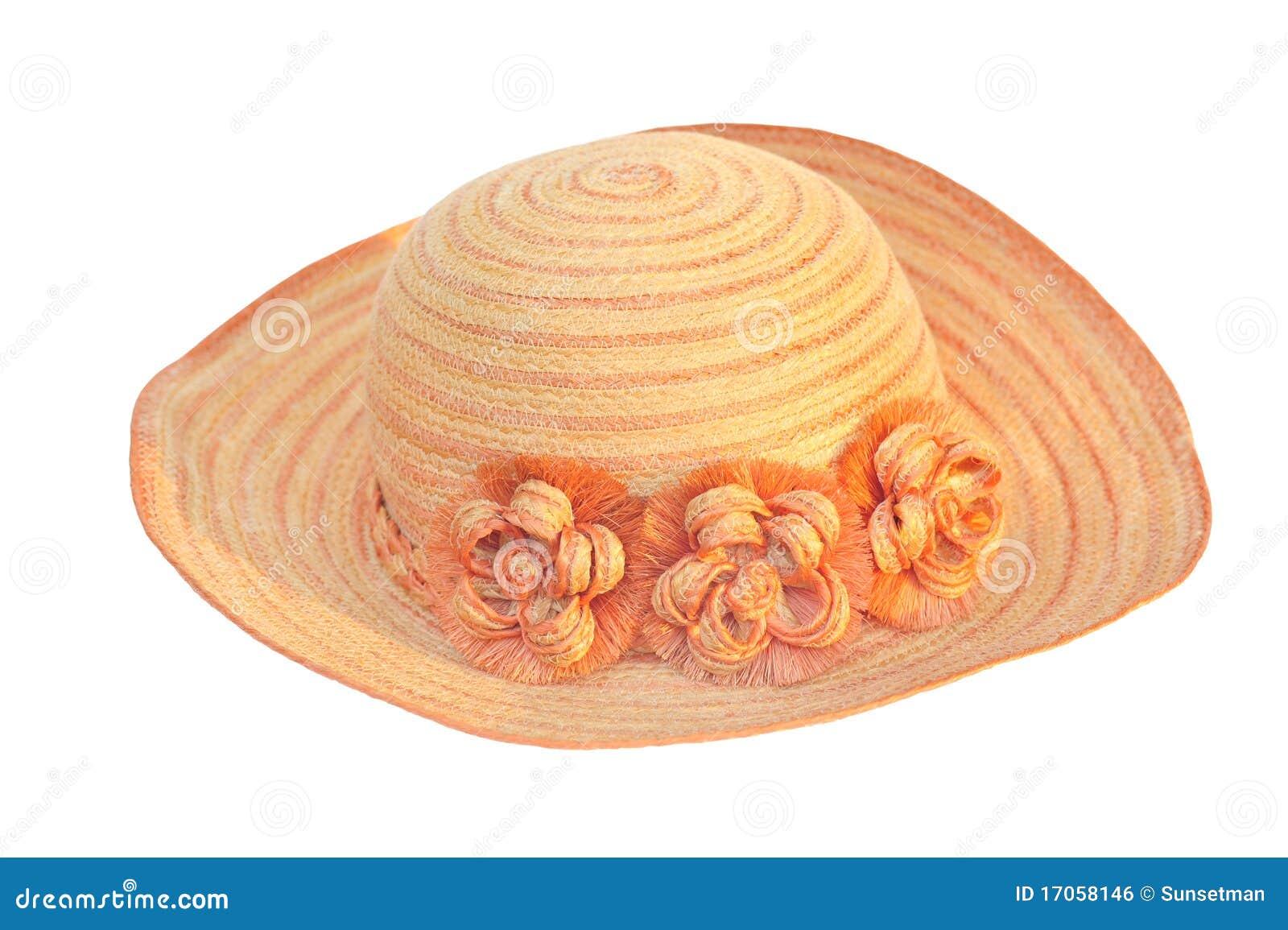 άχυρο καπέλων