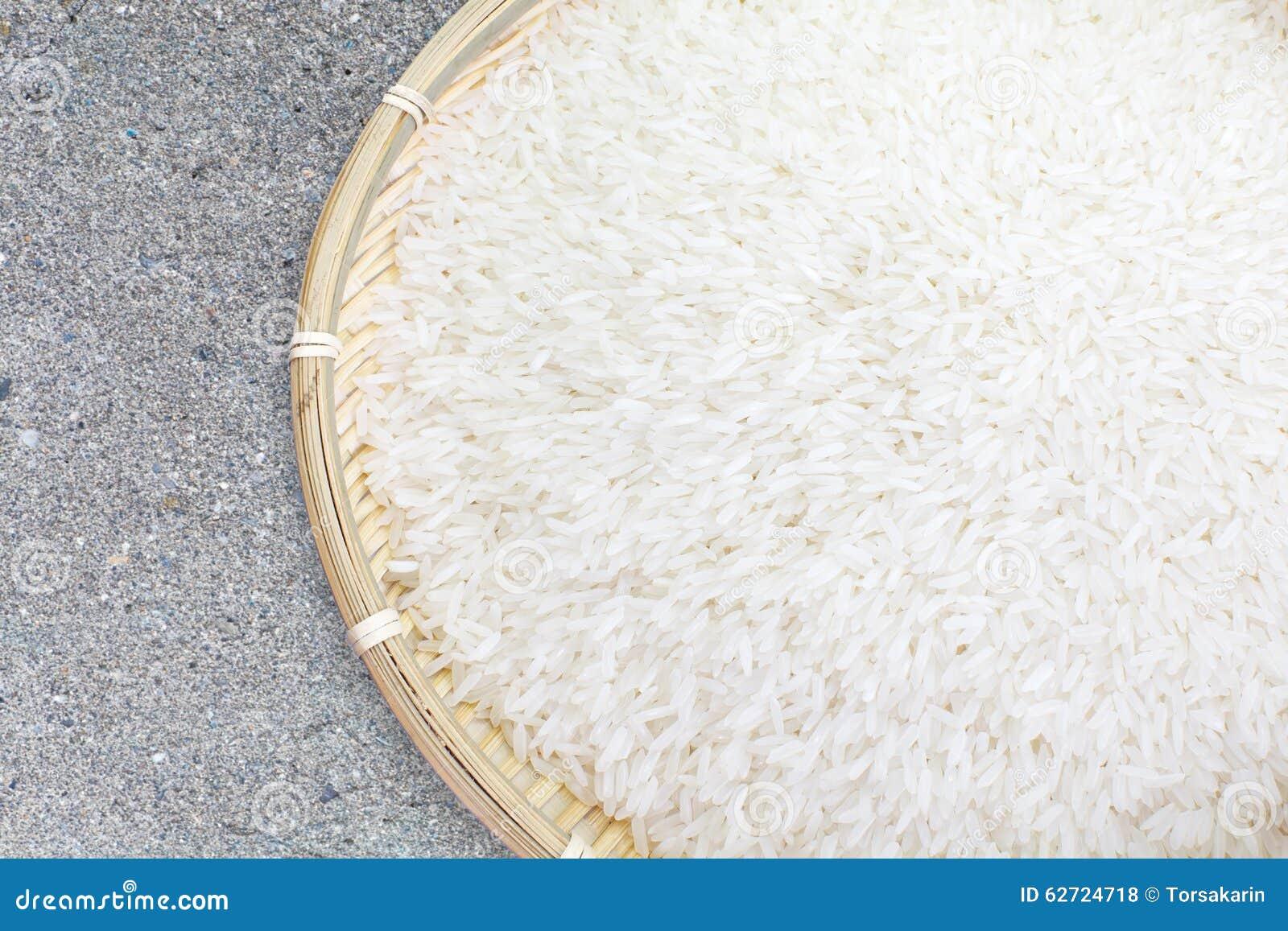 Download άψητο λευκό ρυζιού στοκ εικόνες. εικόνα από ώριμος, ξεράνετε - 62724718