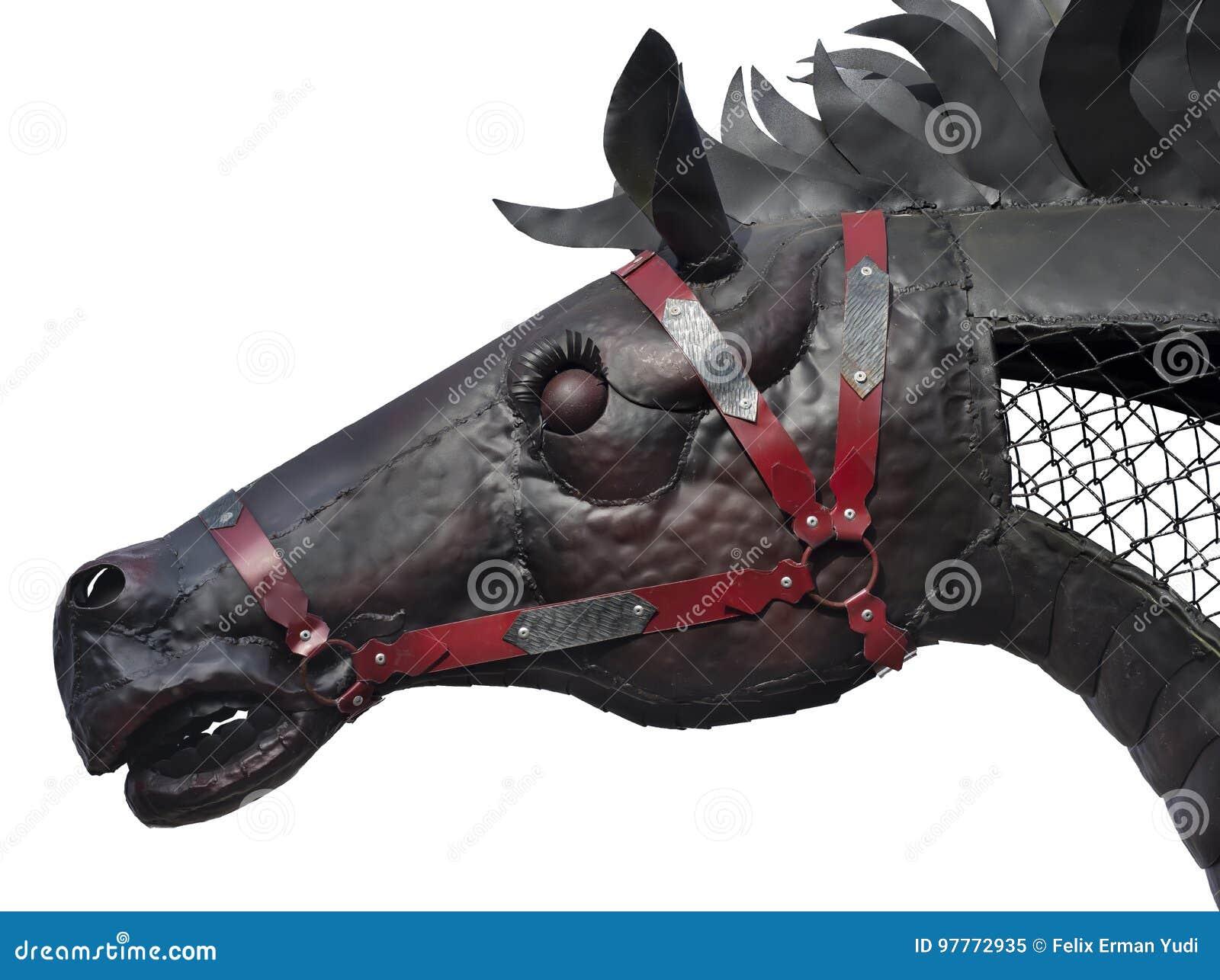 Άλογο σιδήρου