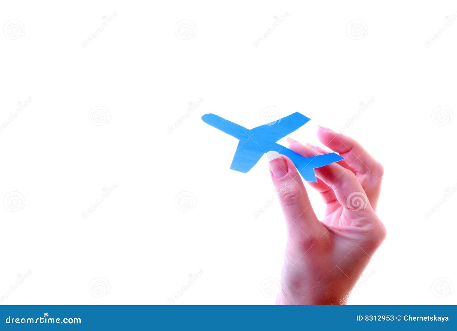 έγγραφο αεροπλάνων