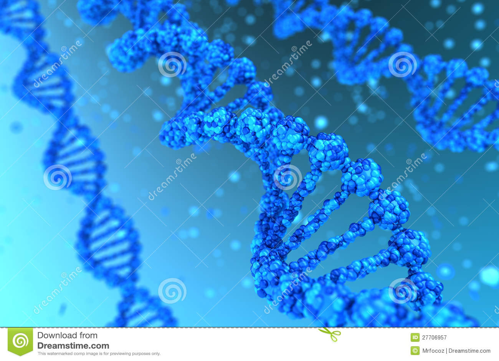 Έλικας DNA