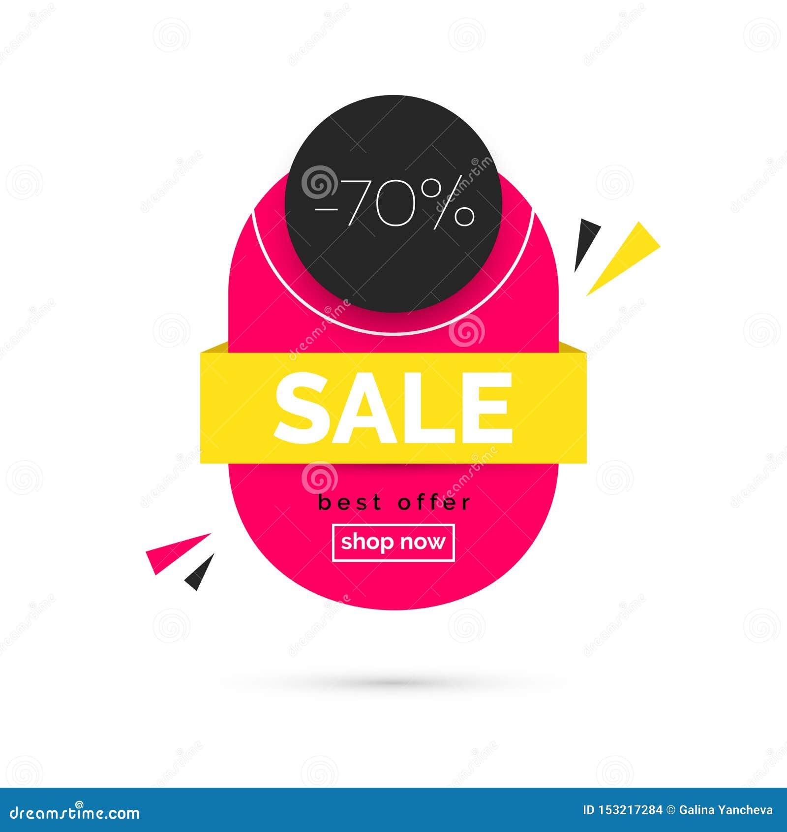 Έμβλημα πώλησης, πρότυπο για την κοινωνική μετα προώθηση στα μέσα μαζικής ενημέρωσης
