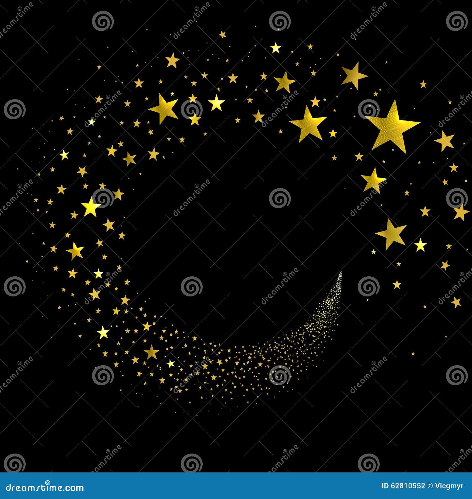 Έμβλημα από το ρεύμα των αστεριών