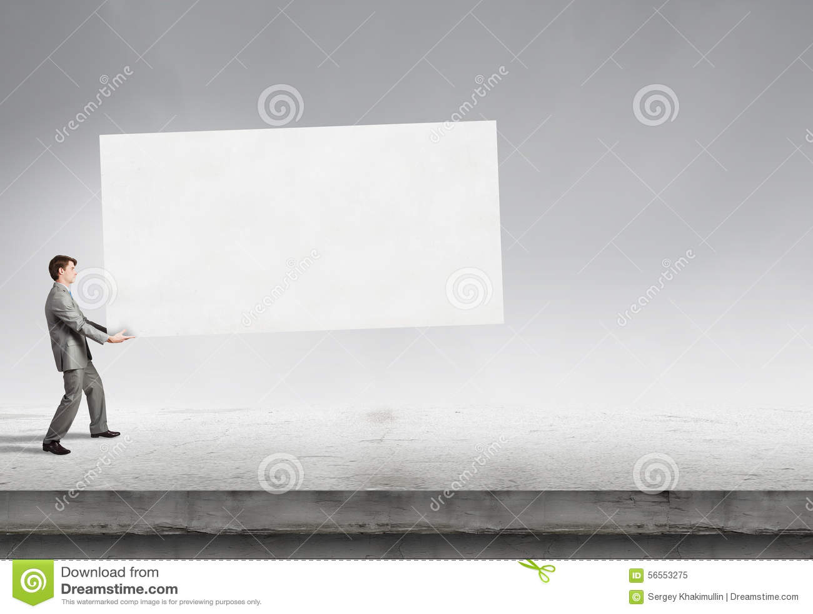 Download Έμβλημα για τη διαφήμισή σας Στοκ Εικόνα - εικόνα από ήπια, φορτίο: 56553275