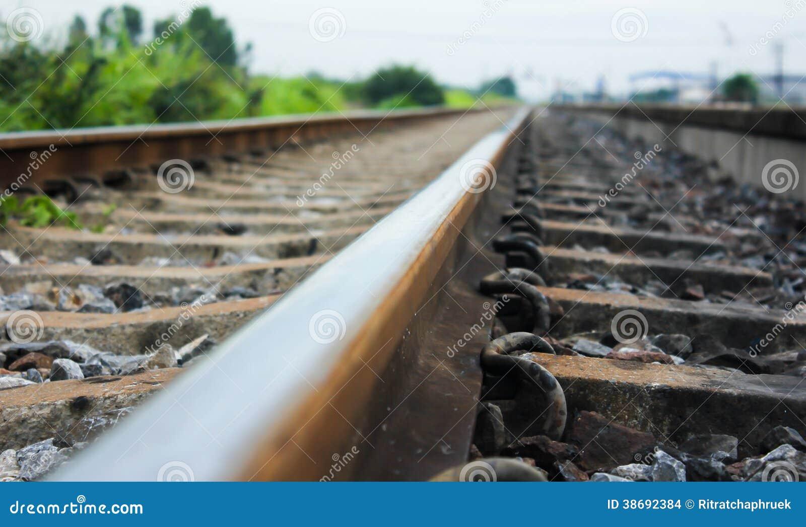 Ένας απόμερος σιδηρόδρομος