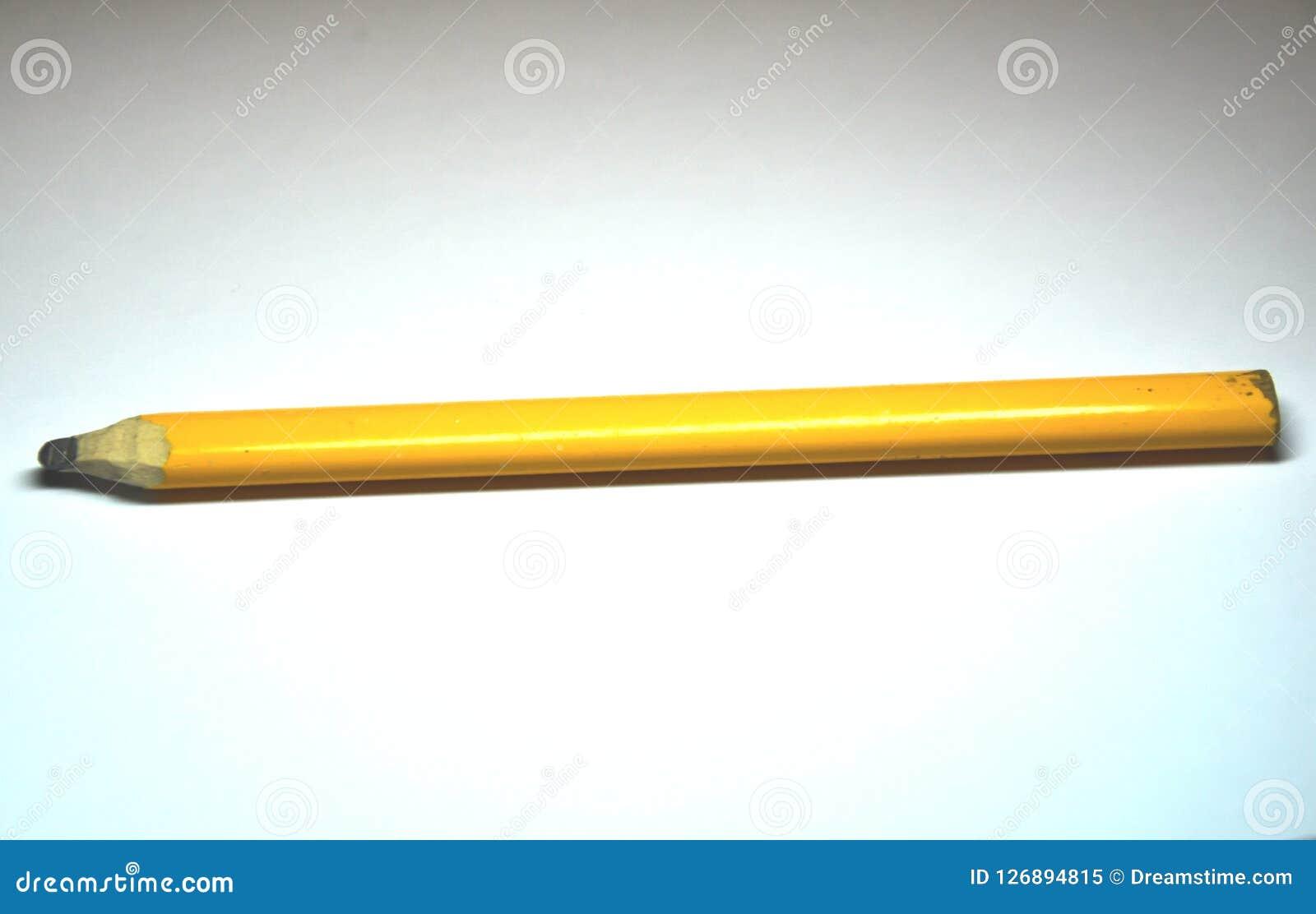 Ένα απλό μολύβι