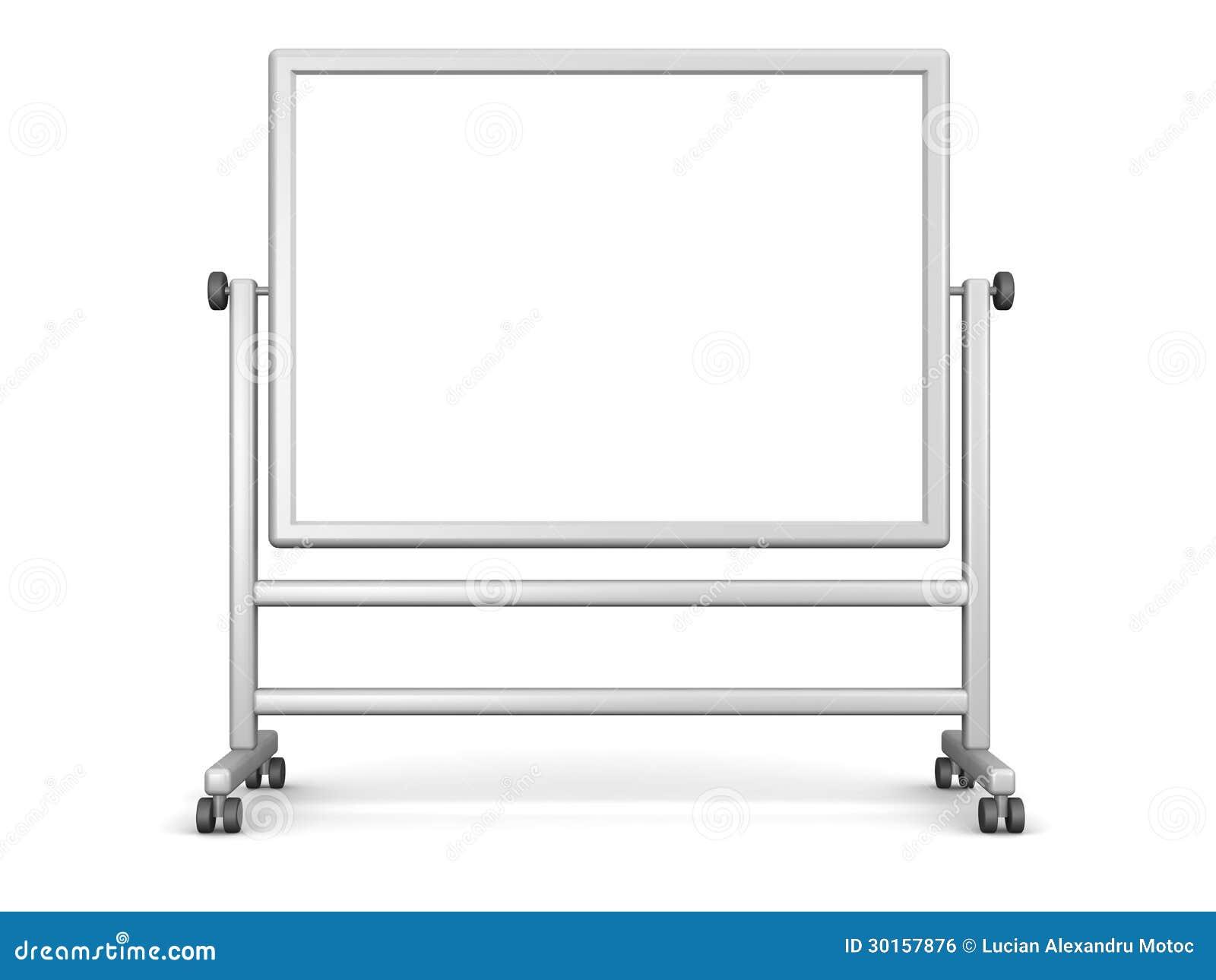 Μεγάλο Whiteboard