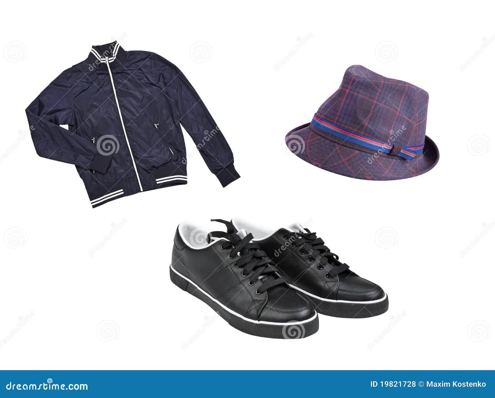 93287ca8703 Ένδυση και παπούτσια ατόμων περιστασιακή Στοκ Εικόνες - εικόνα από ...