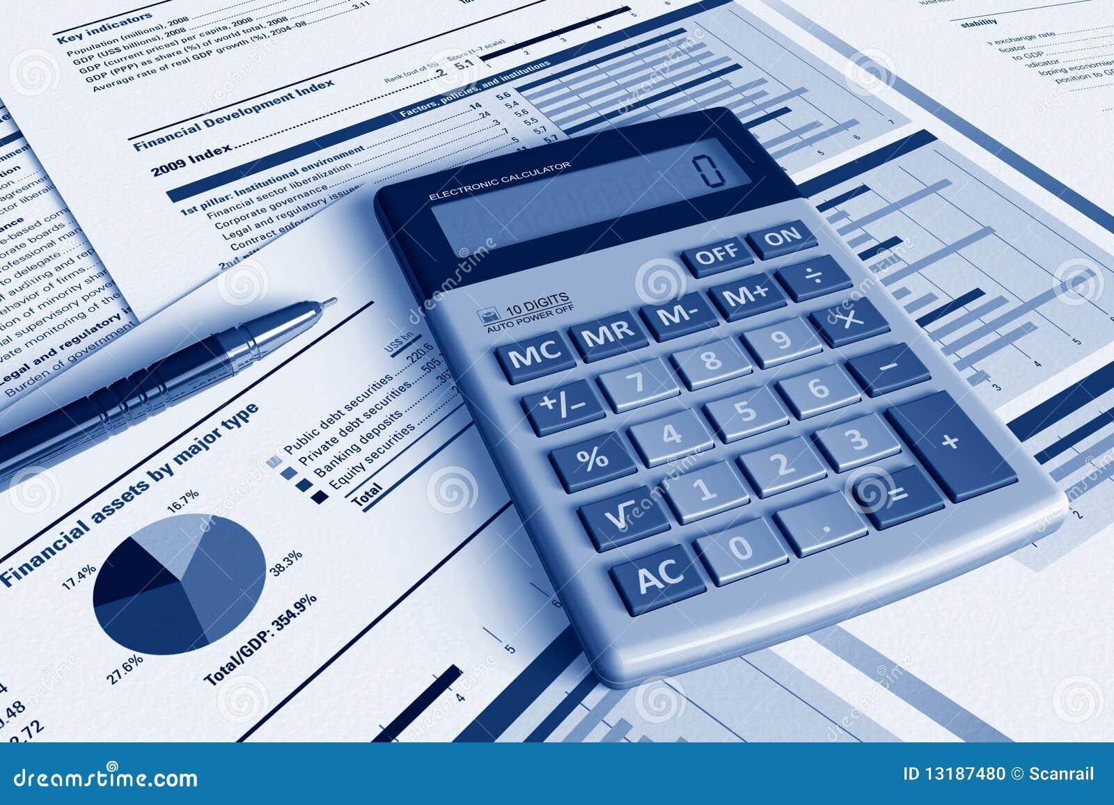 έννοια ανάλυσης οικονομ