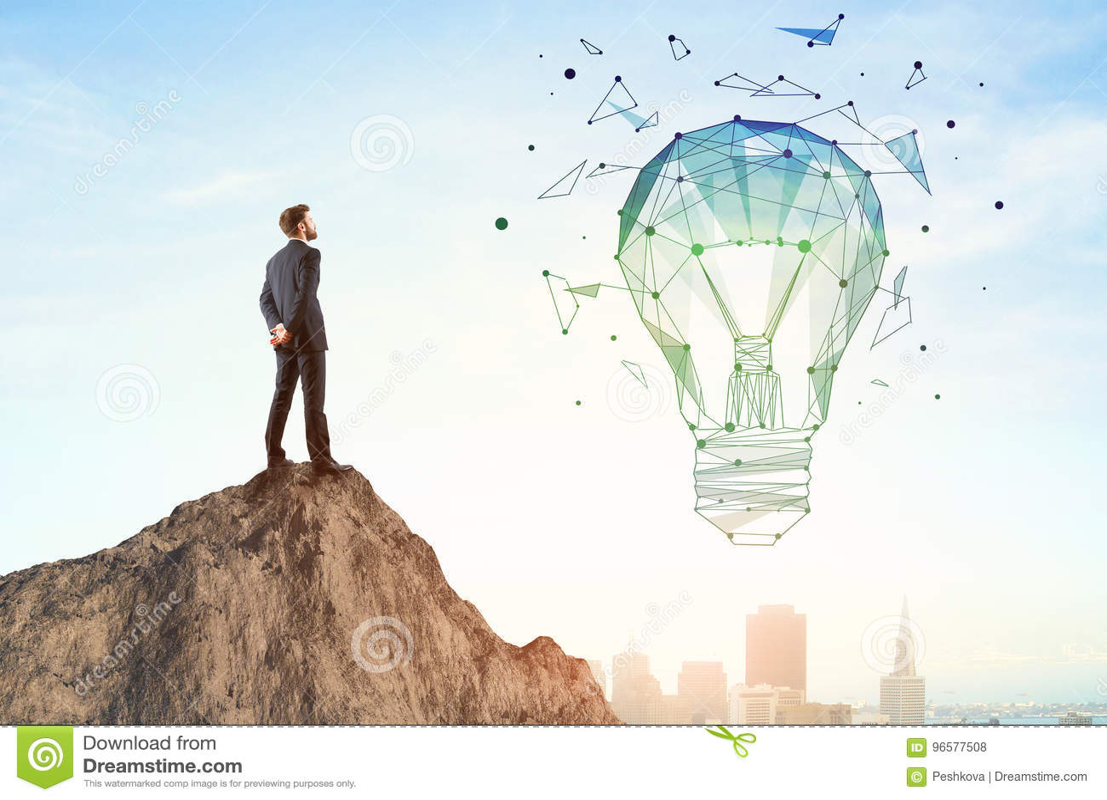 Έννοια καινοτομίας και ιδέας